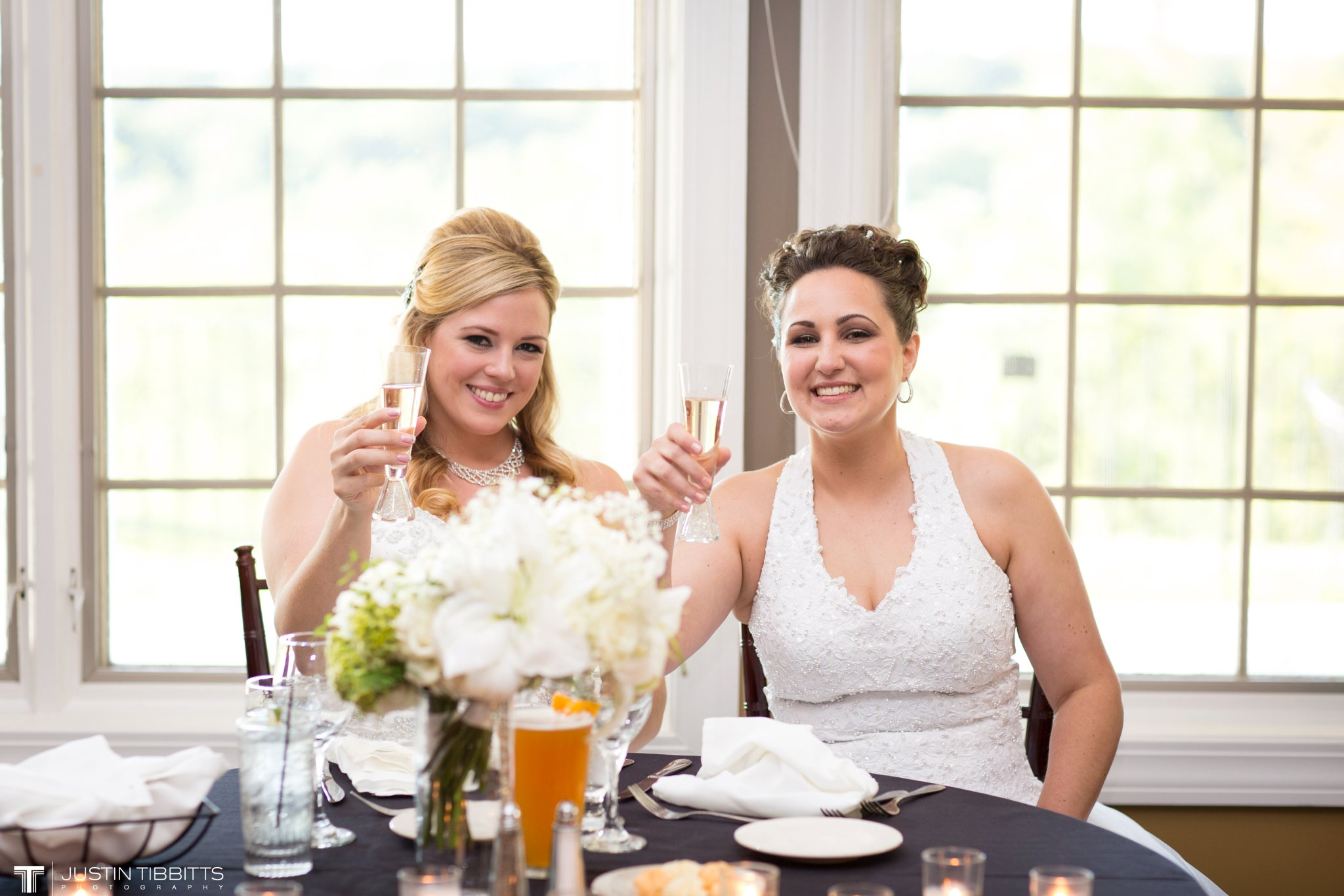 Brittany and Alyce's Normanside Country Club Wedding_0110
