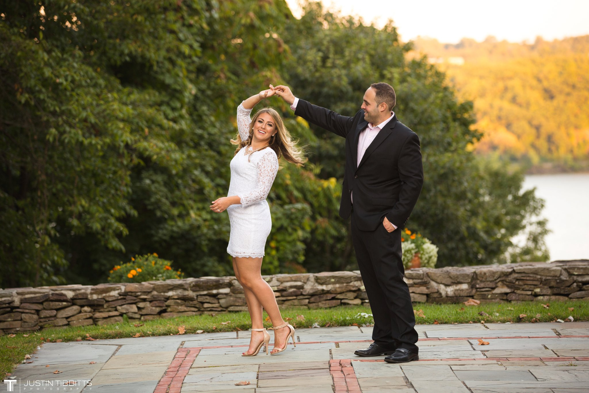 Buttermilk Falls Inn Engagement Photos with Amanda and Nick-134