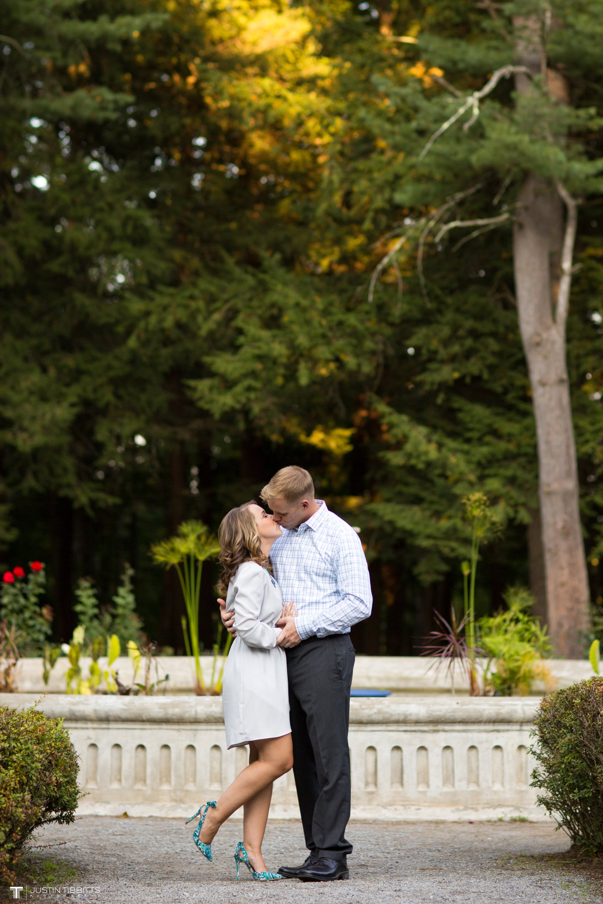 Saratogs Springs, NY Engagement Photos with Ryan and Alex-38