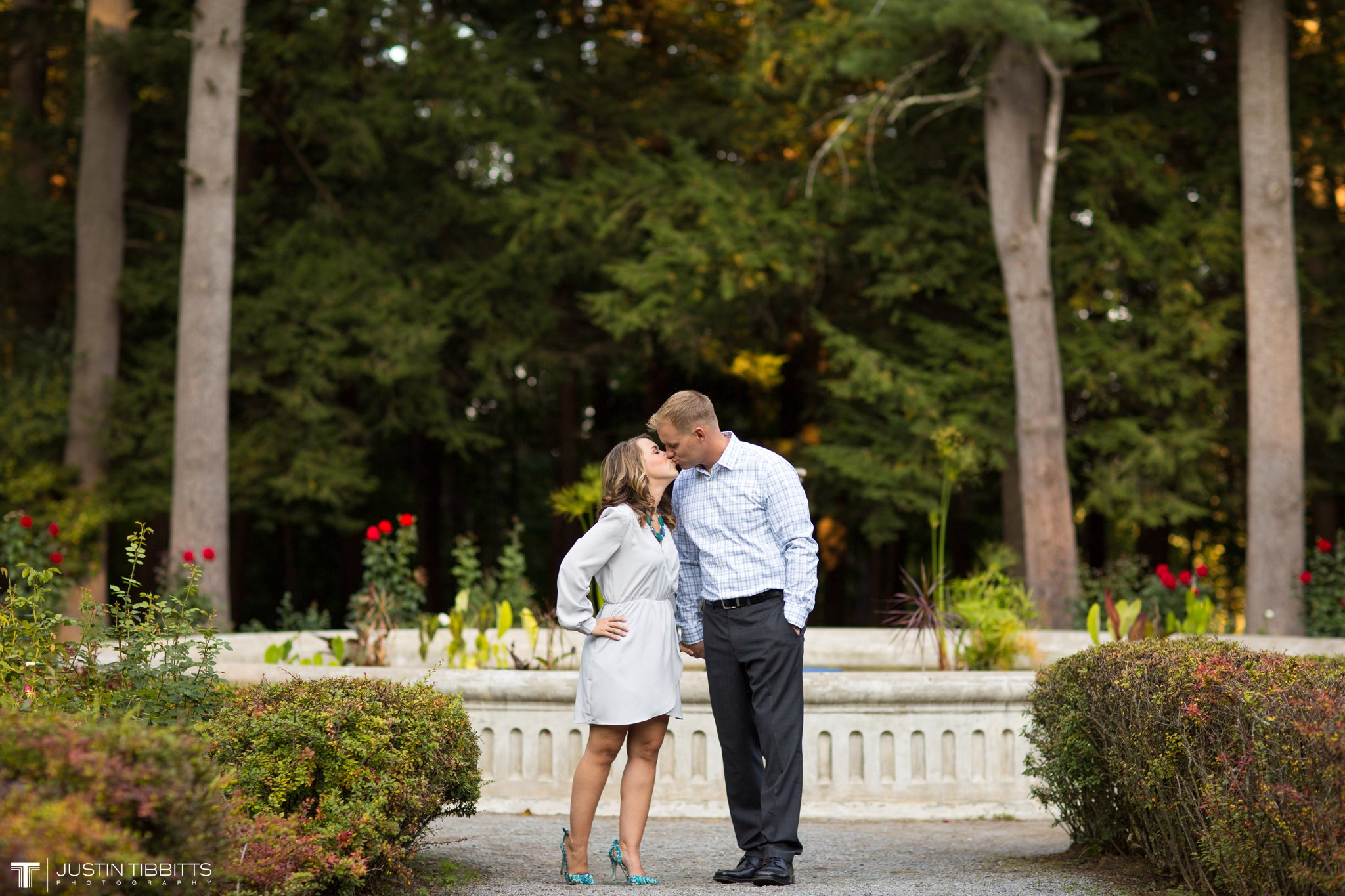 Saratogs Springs, NY Engagement Photos with Ryan and Alex-40