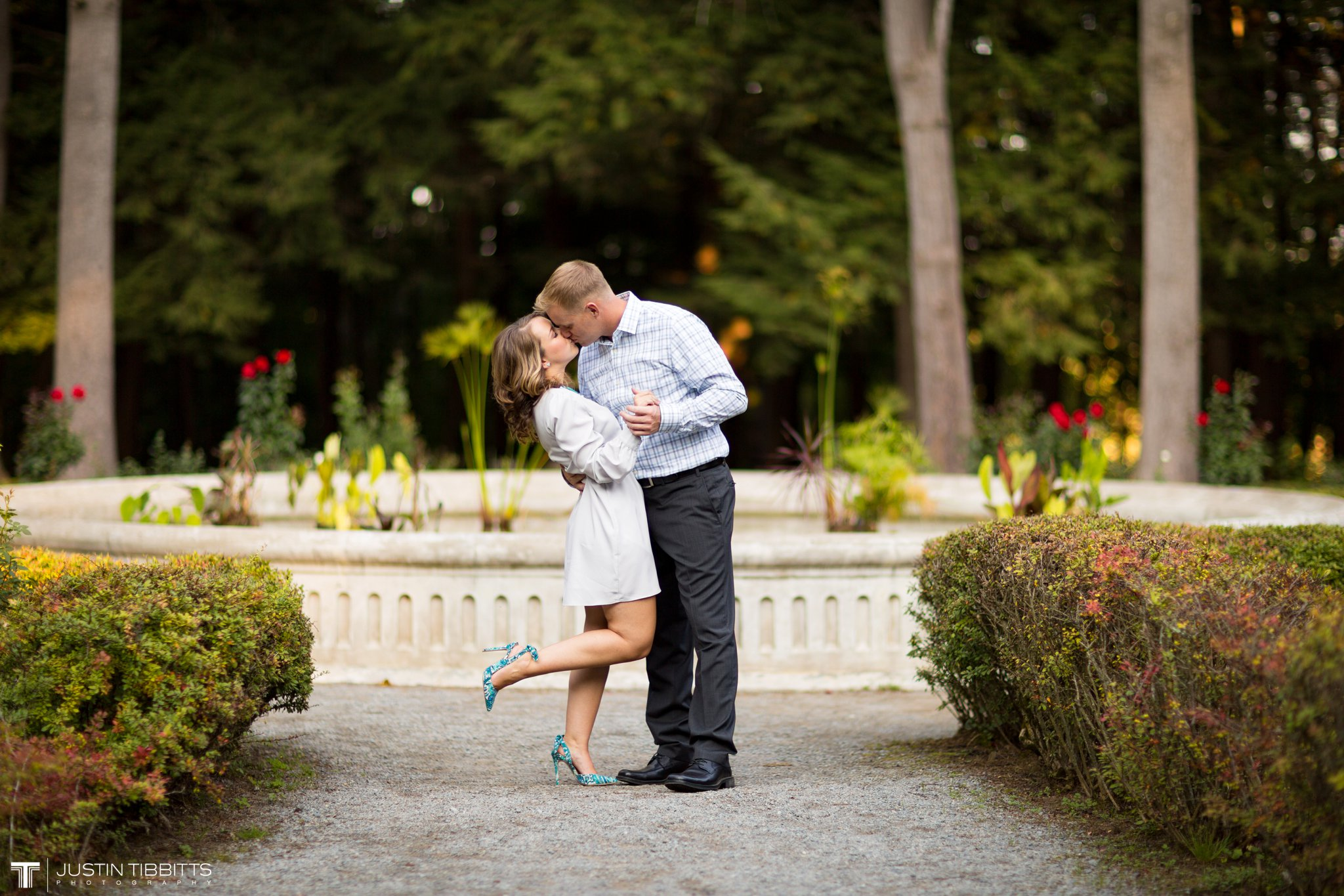 Saratogs Springs, NY Engagement Photos with Ryan and Alex-47
