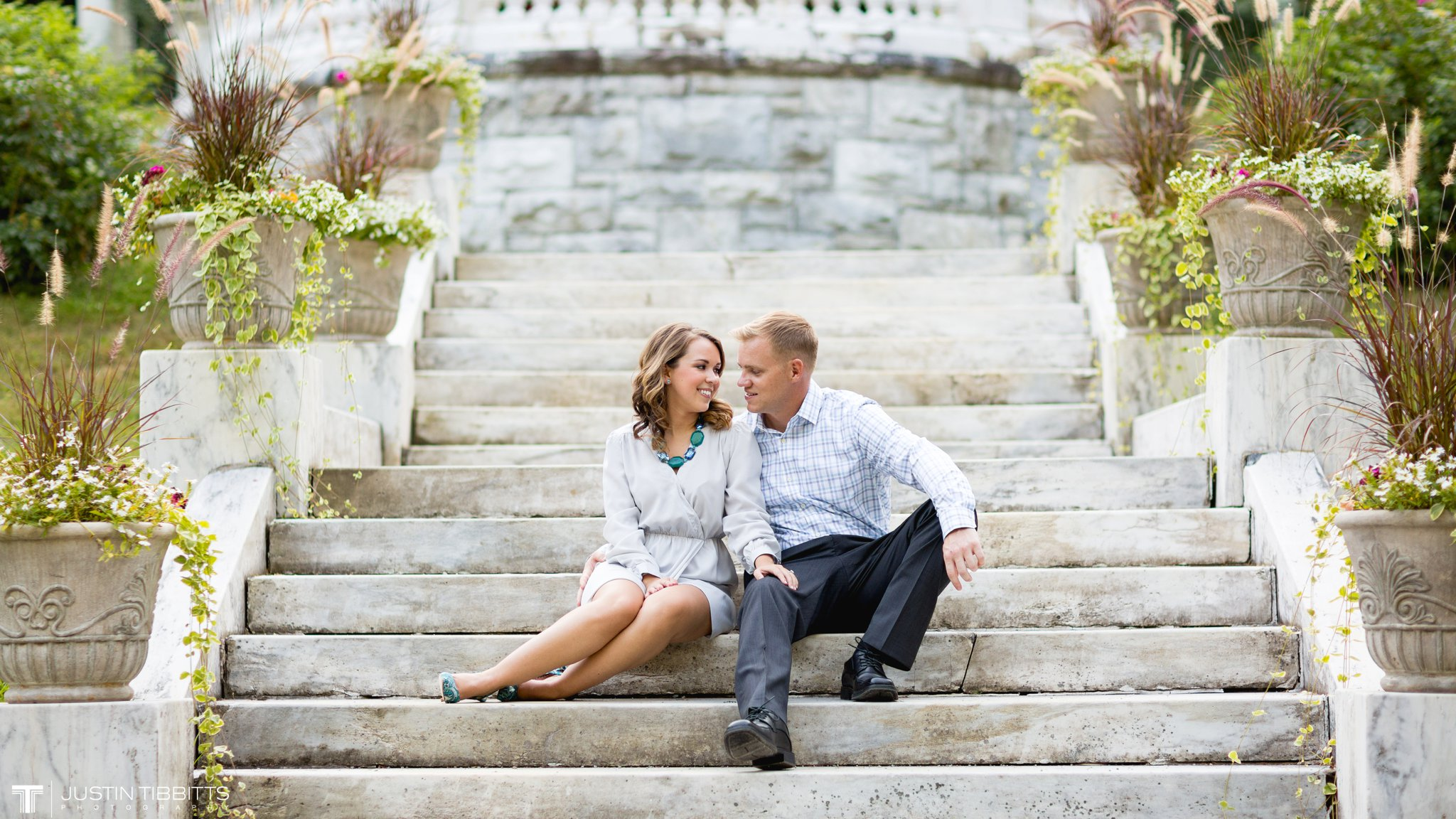 Saratogs Springs, NY Engagement Photos with Ryan and Alex-50