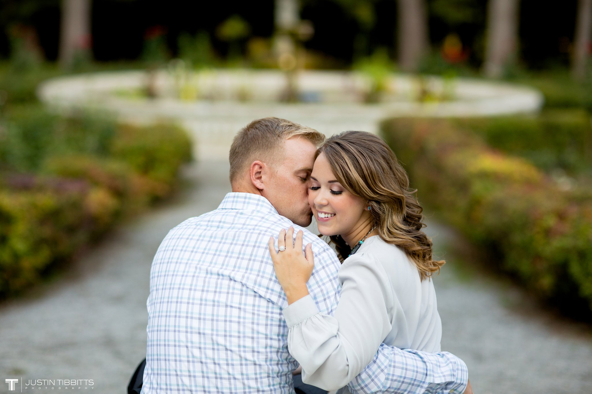 Saratogs Springs, NY Engagement Photos with Ryan and Alex-60