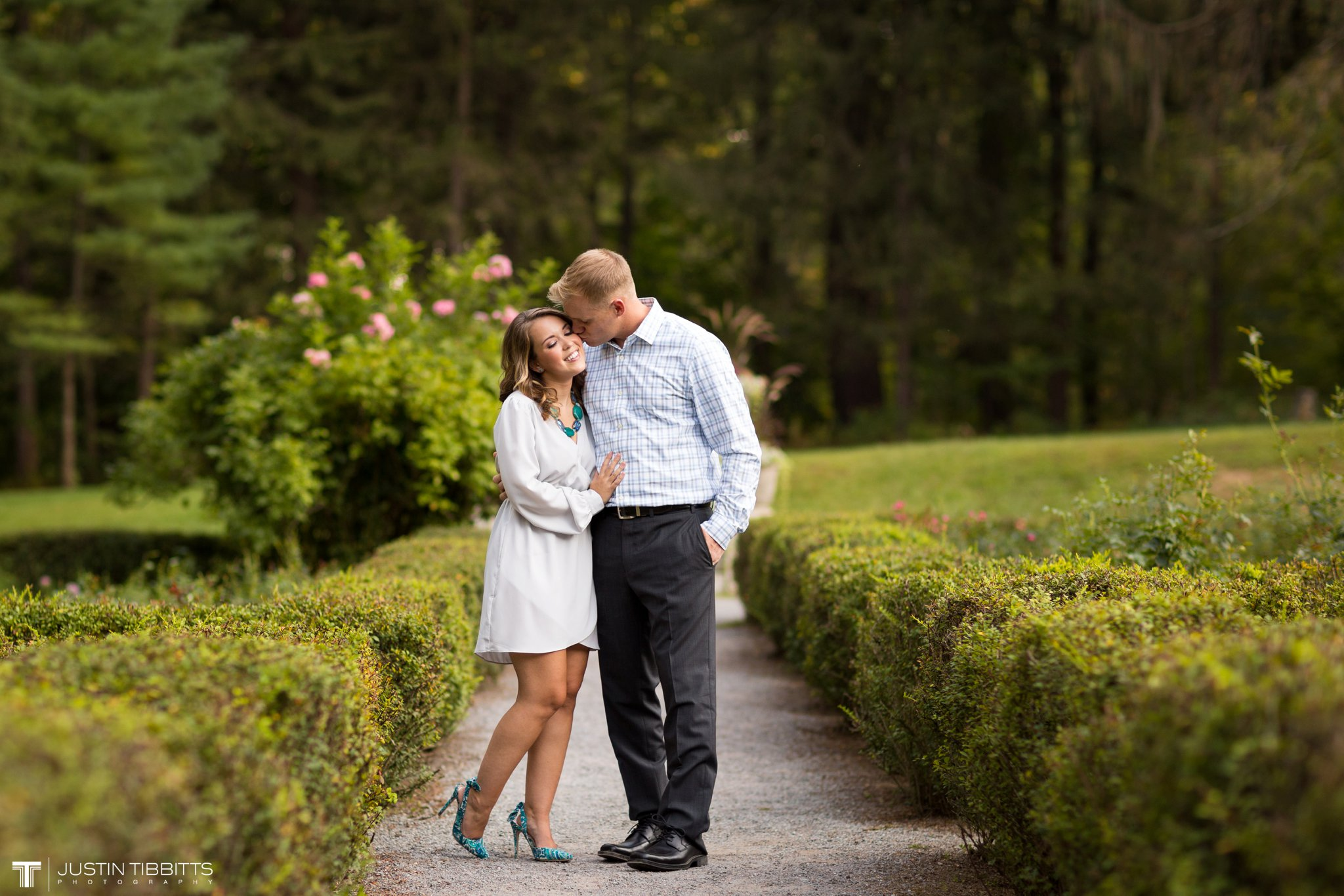 Saratogs Springs, NY Engagement Photos with Ryan and Alex-65