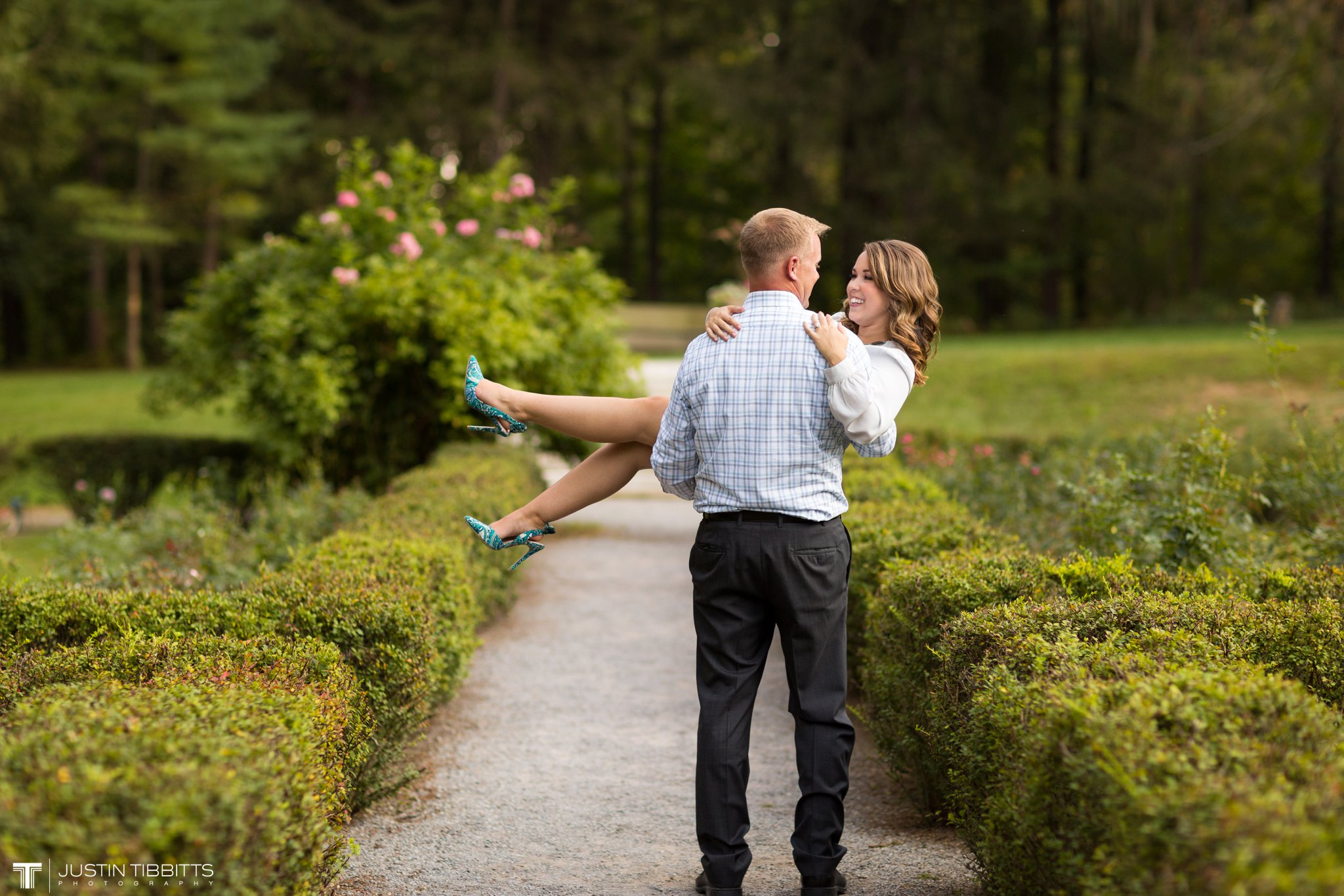 Saratogs Springs, NY Engagement Photos with Ryan and Alex-72