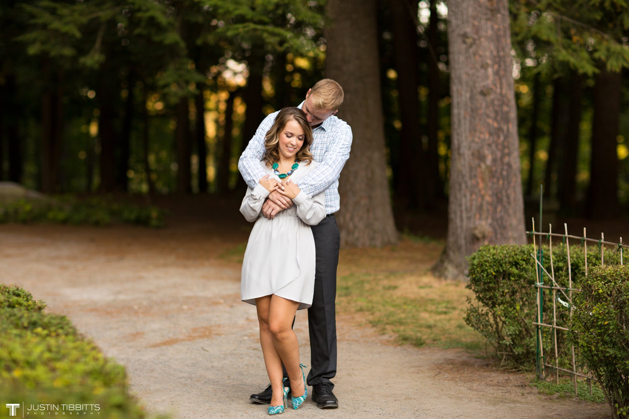 Saratogs Springs, NY Engagement Photos with Ryan and Alex-75