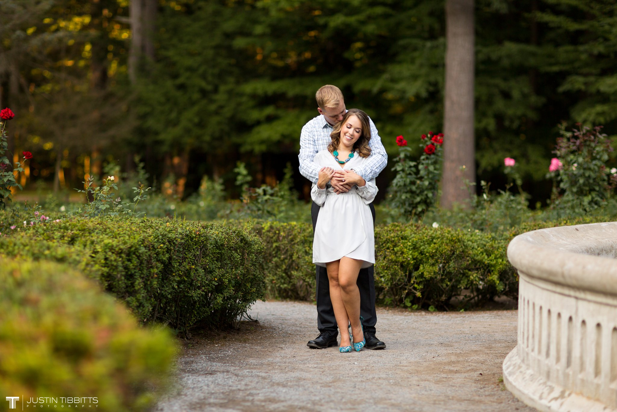 Saratogs Springs, NY Engagement Photos with Ryan and Alex-91