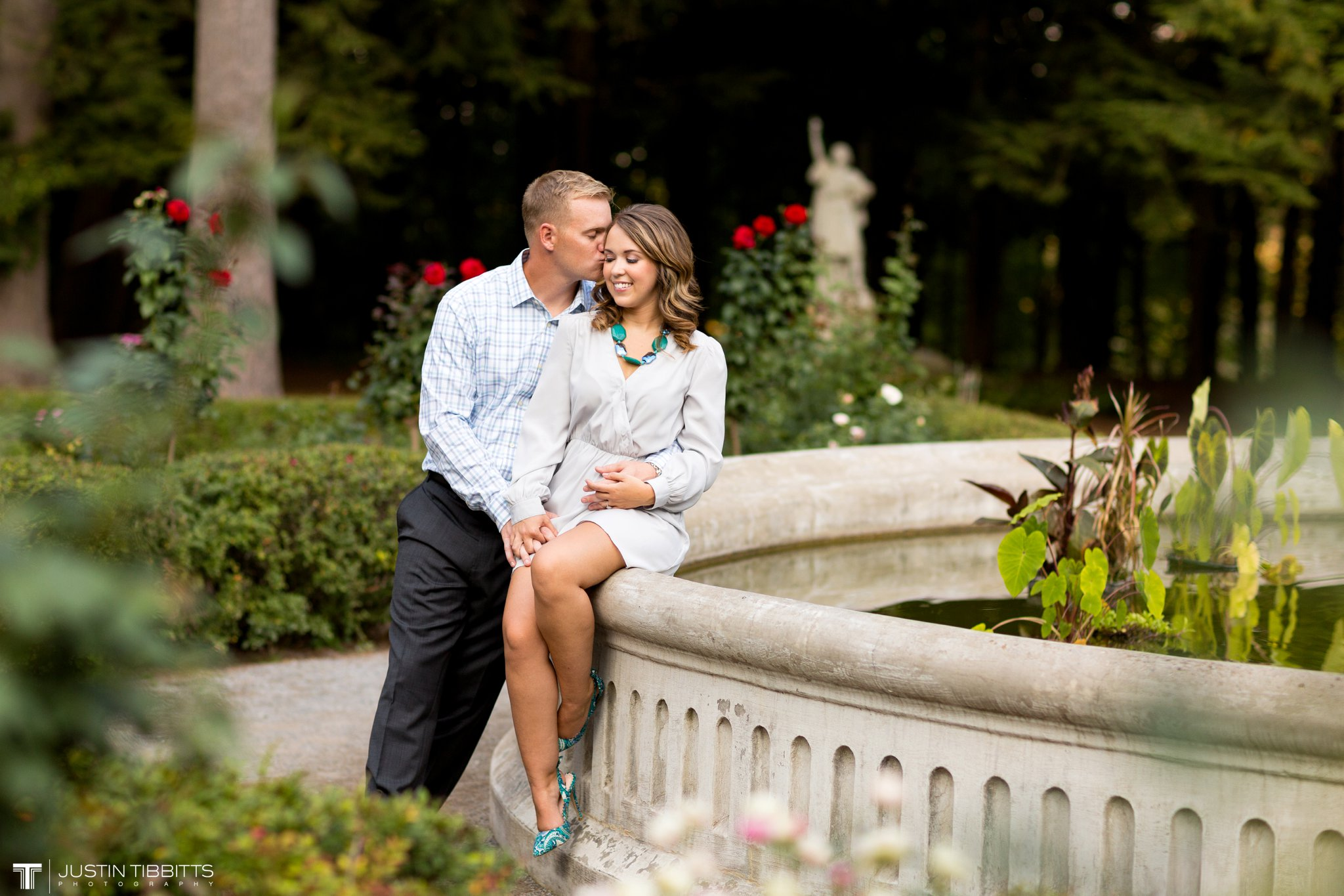 Saratogs Springs, NY Engagement Photos with Ryan and Alex-95