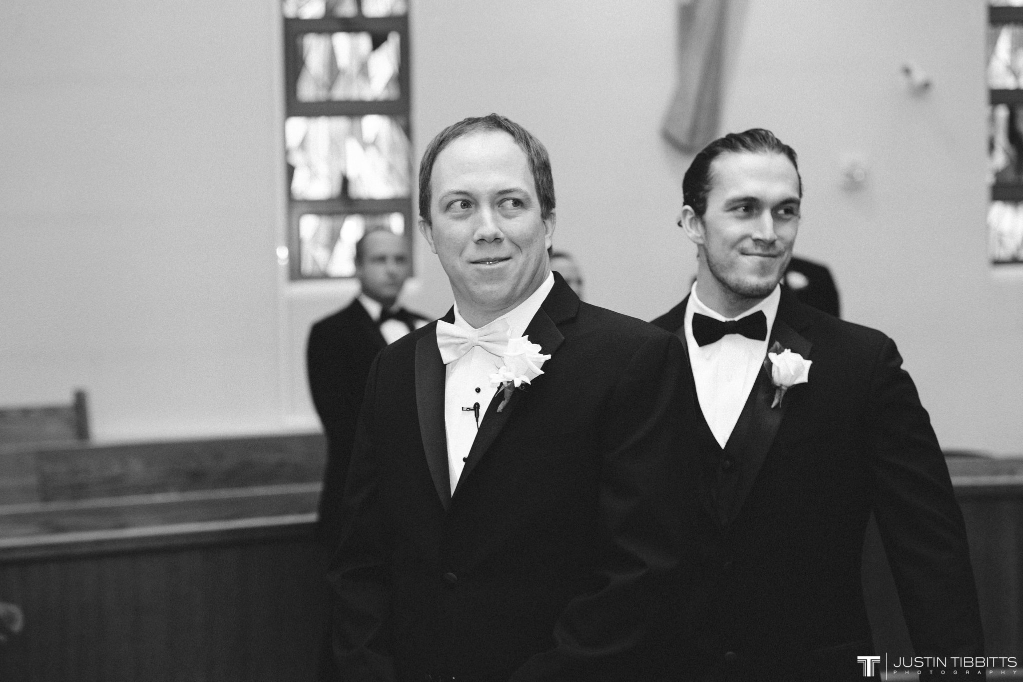 The State Room Albany, NY Wedding with Christian and Meg by Justin Tibbitts Photography_0050