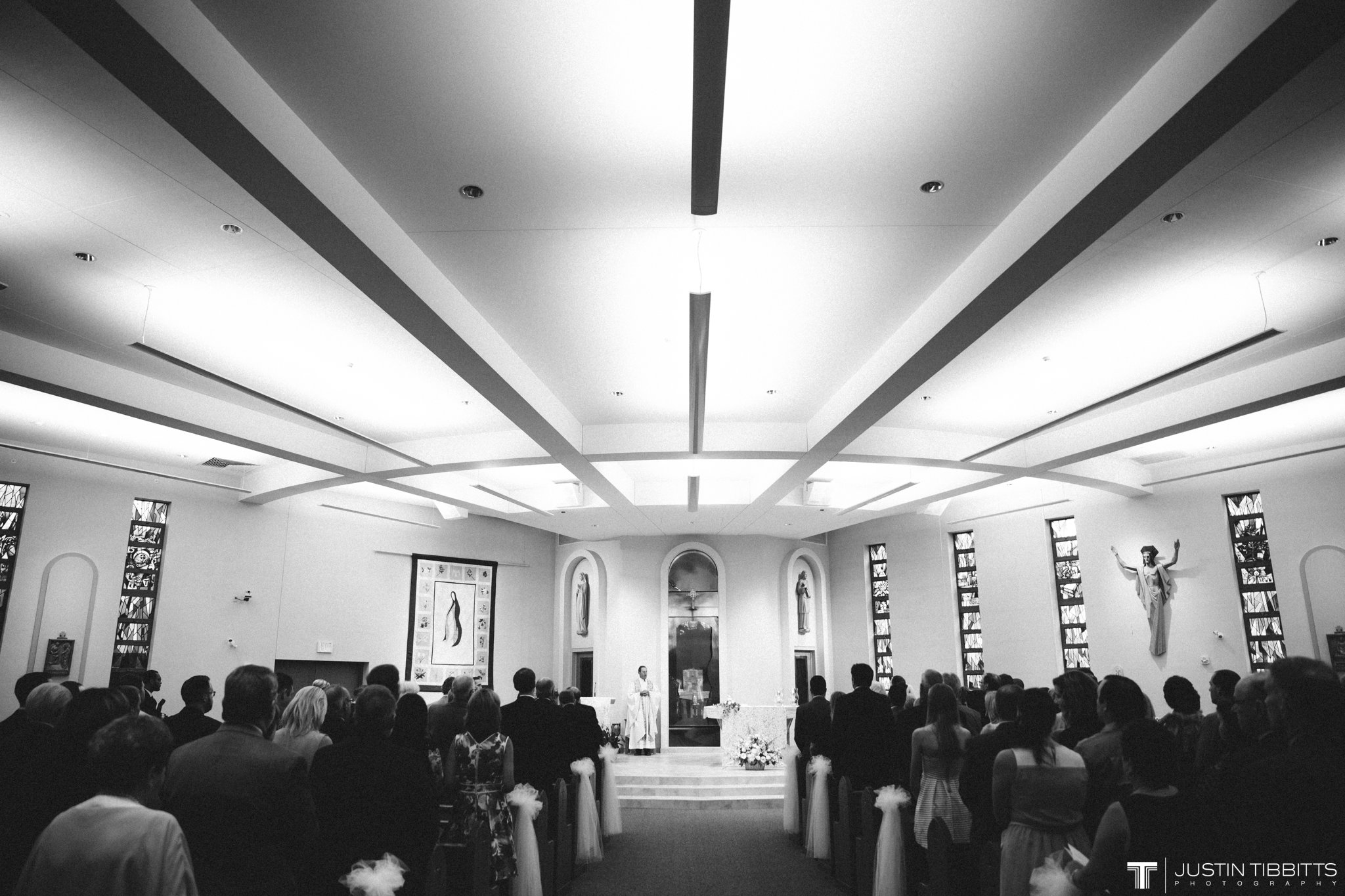 The State Room Albany, NY Wedding with Christian and Meg by Justin Tibbitts Photography_0056