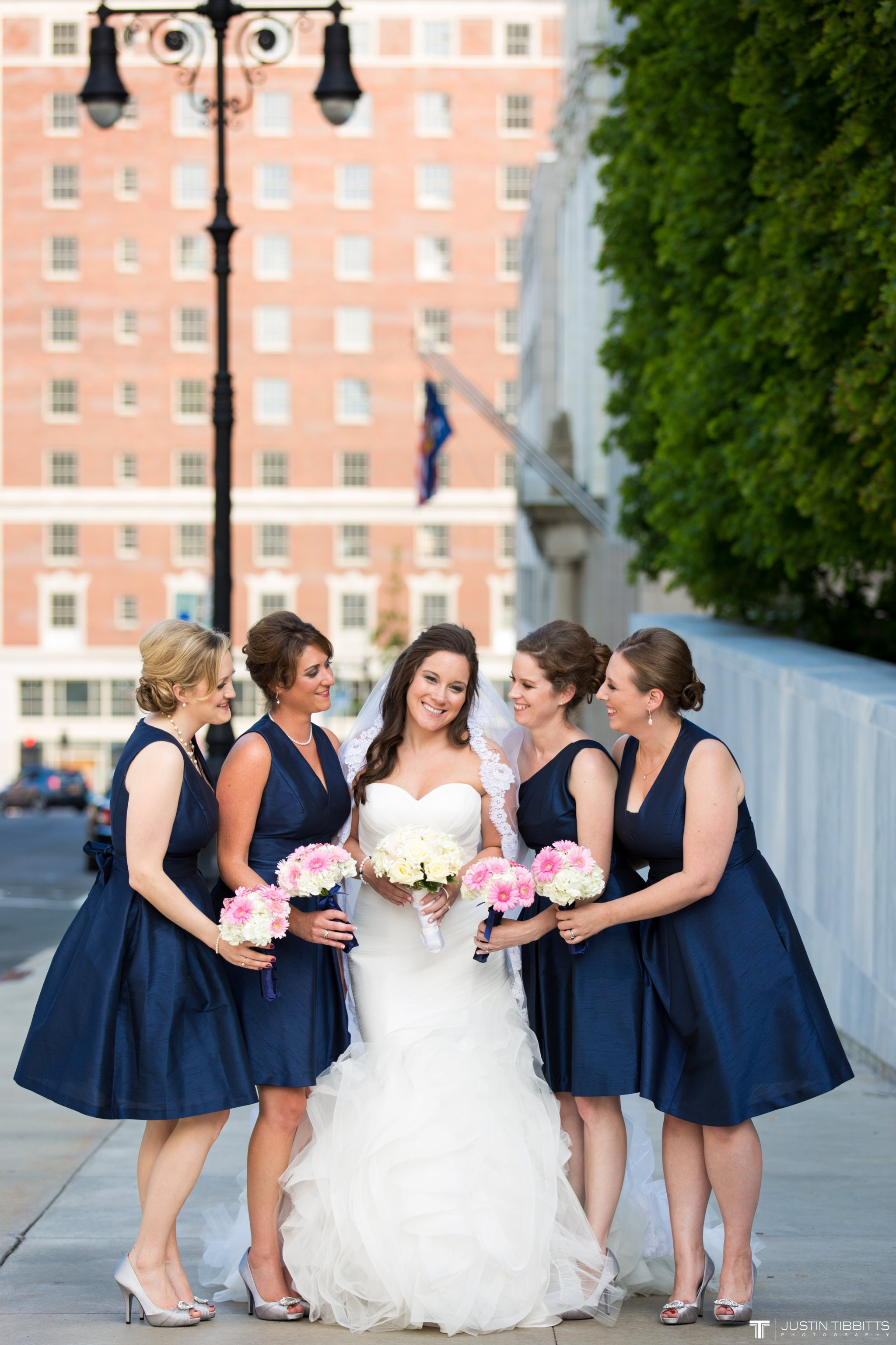The State Room Albany, NY Wedding with Christian and Meg by Justin Tibbitts Photography_0076