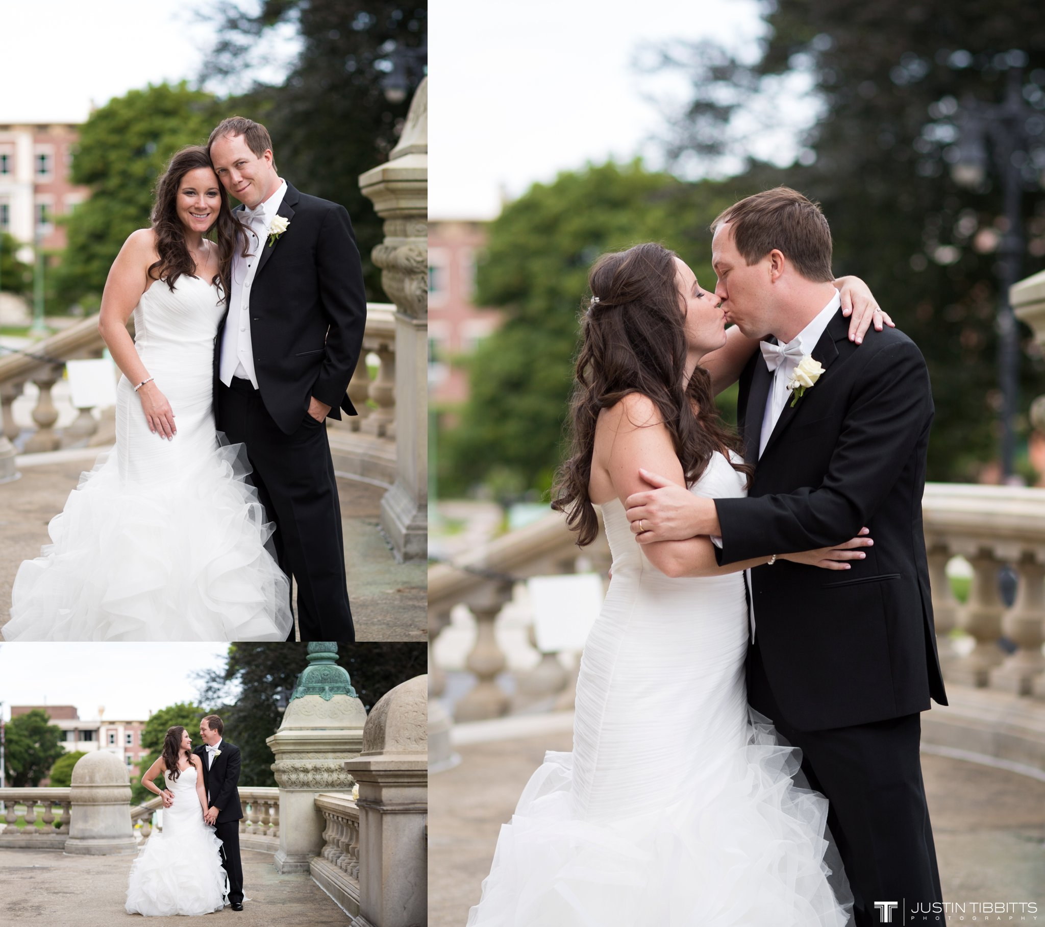 The State Room Albany, NY Wedding with Christian and Meg by Justin Tibbitts Photography_0114