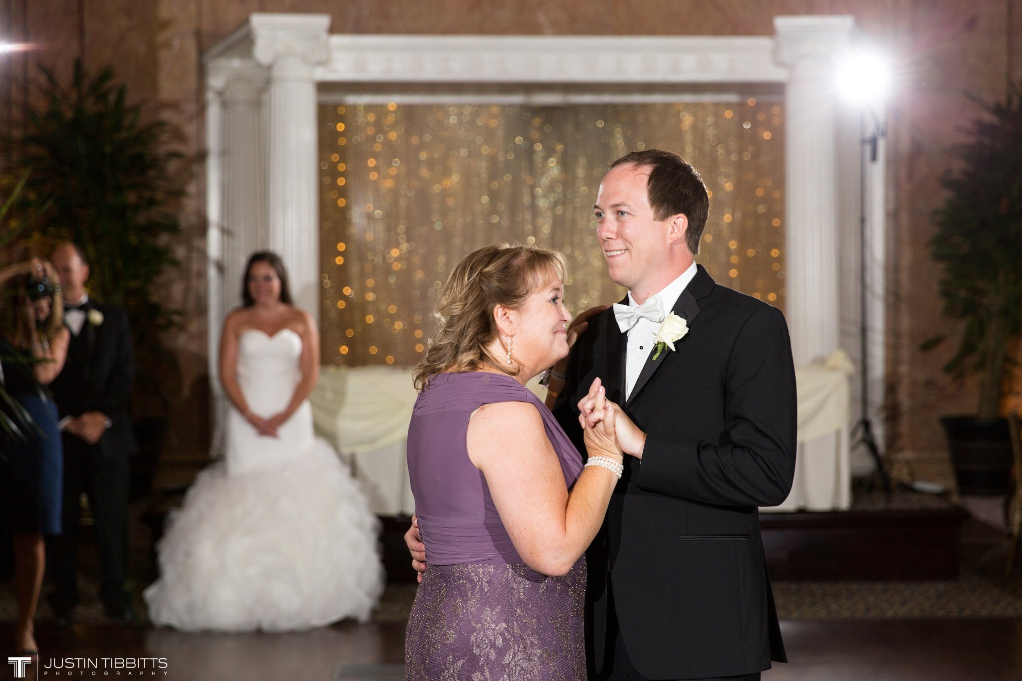 The State Room Albany, NY Wedding with Christian and Meg by Justin Tibbitts Photography_0144
