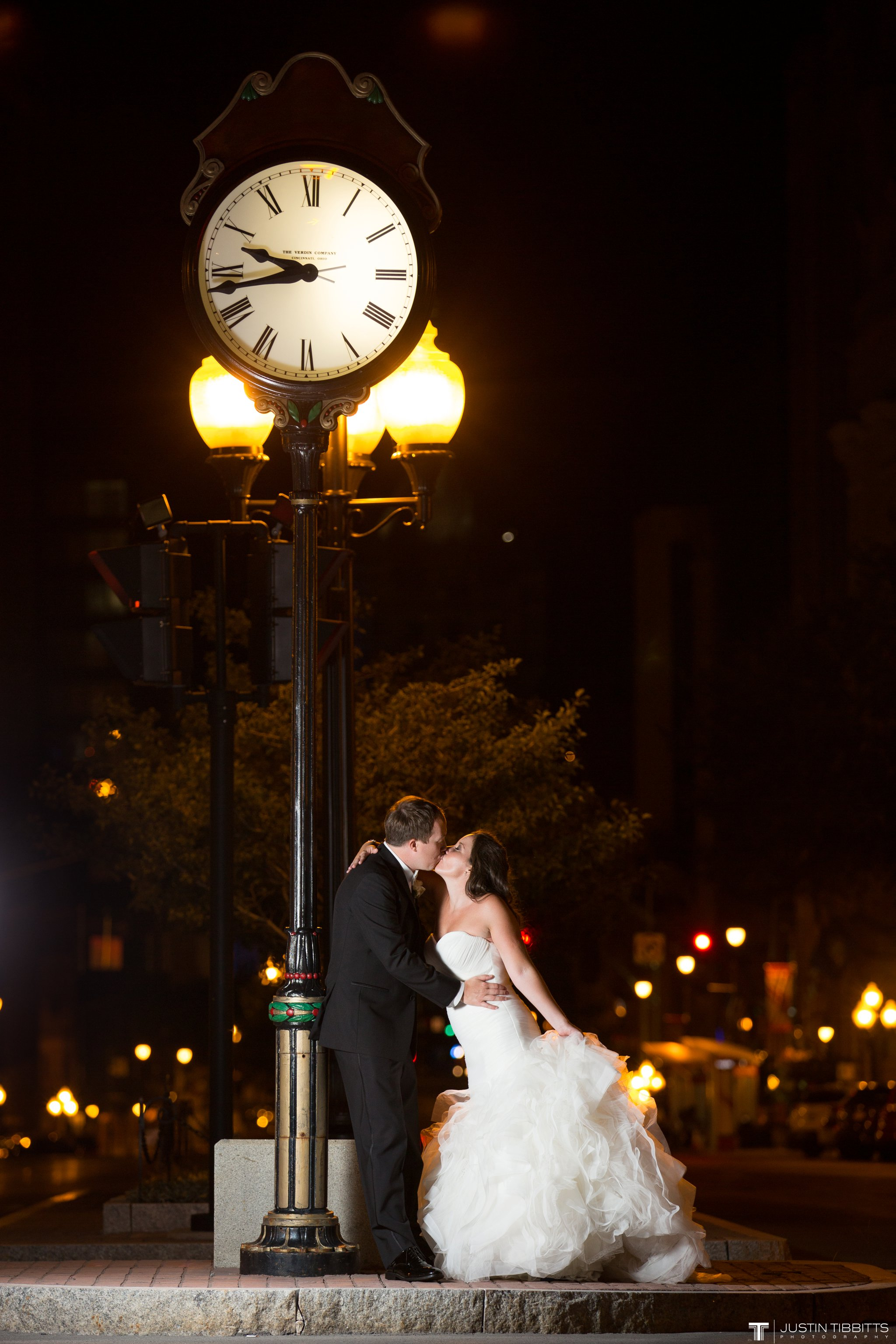 The State Room Albany, NY Wedding with Christian and Meg by Justin Tibbitts Photography_0160
