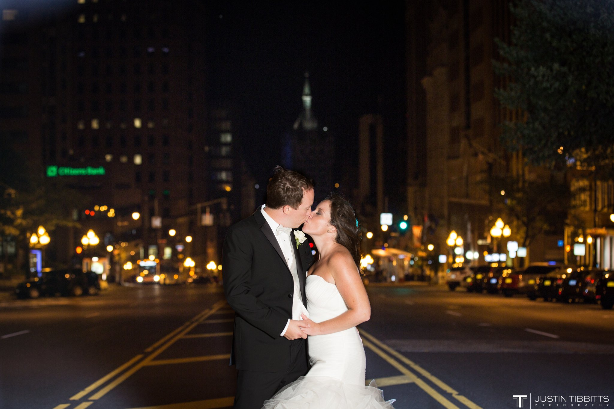 The State Room Albany, NY Wedding with Christian and Meg by Justin Tibbitts Photography_0161