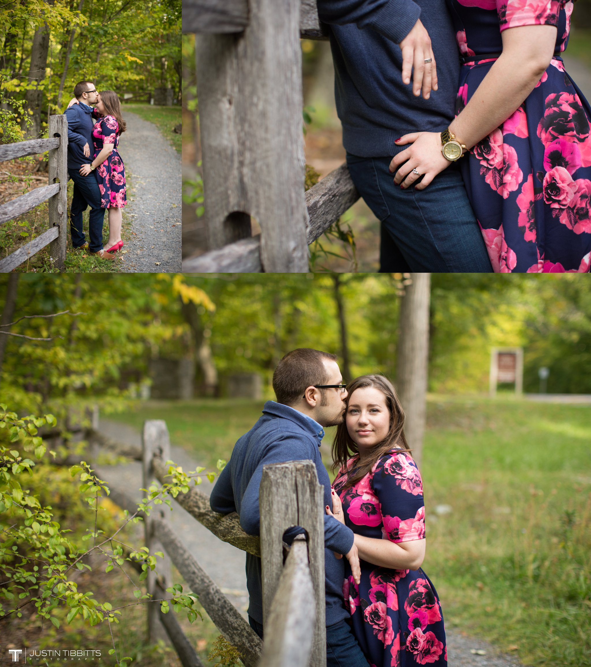 Virginia and George's Thatcher State Park Engagement Shoot_0174