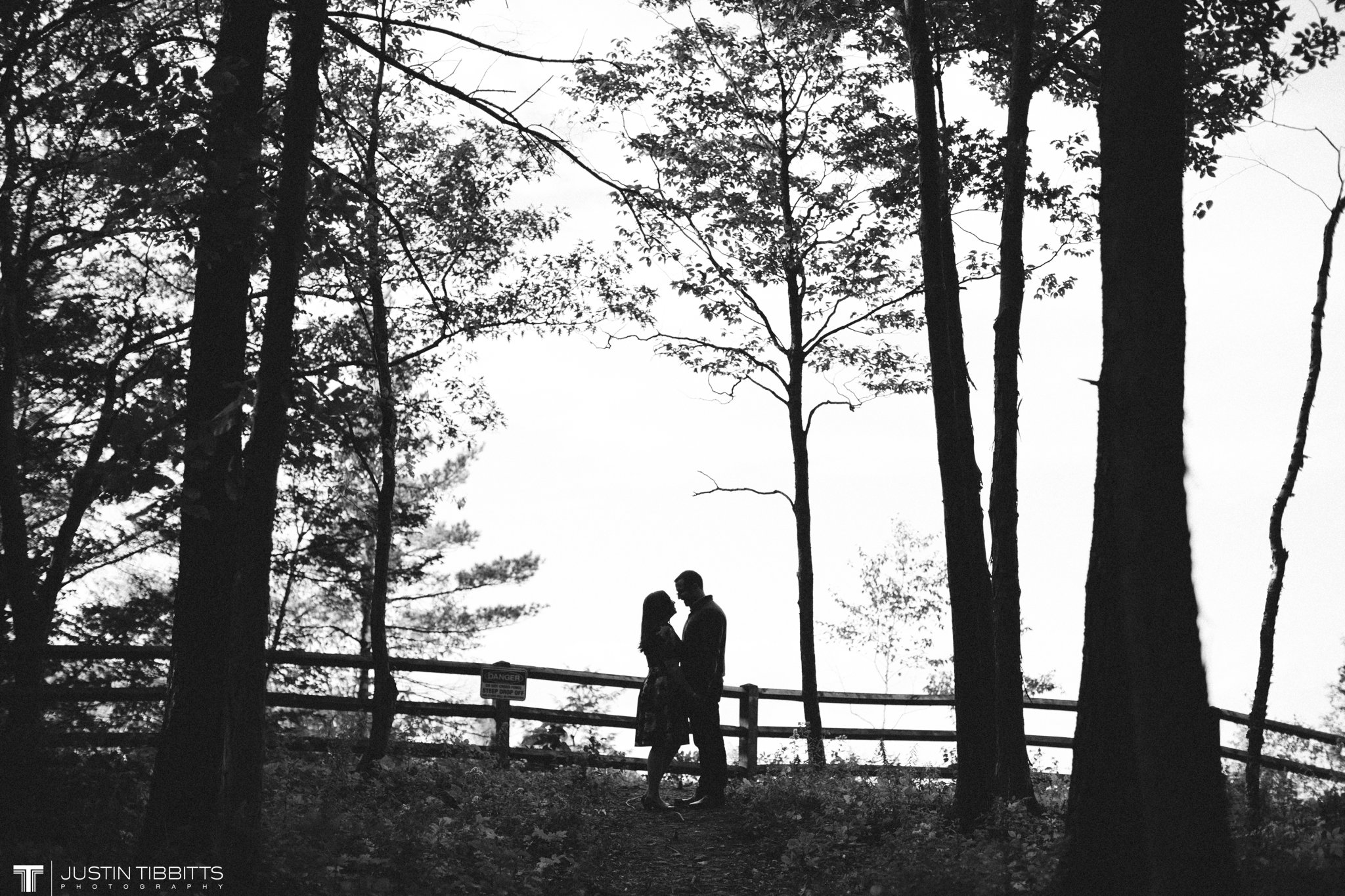 Virginia and George's Thatcher State Park Engagement Shoot_0177