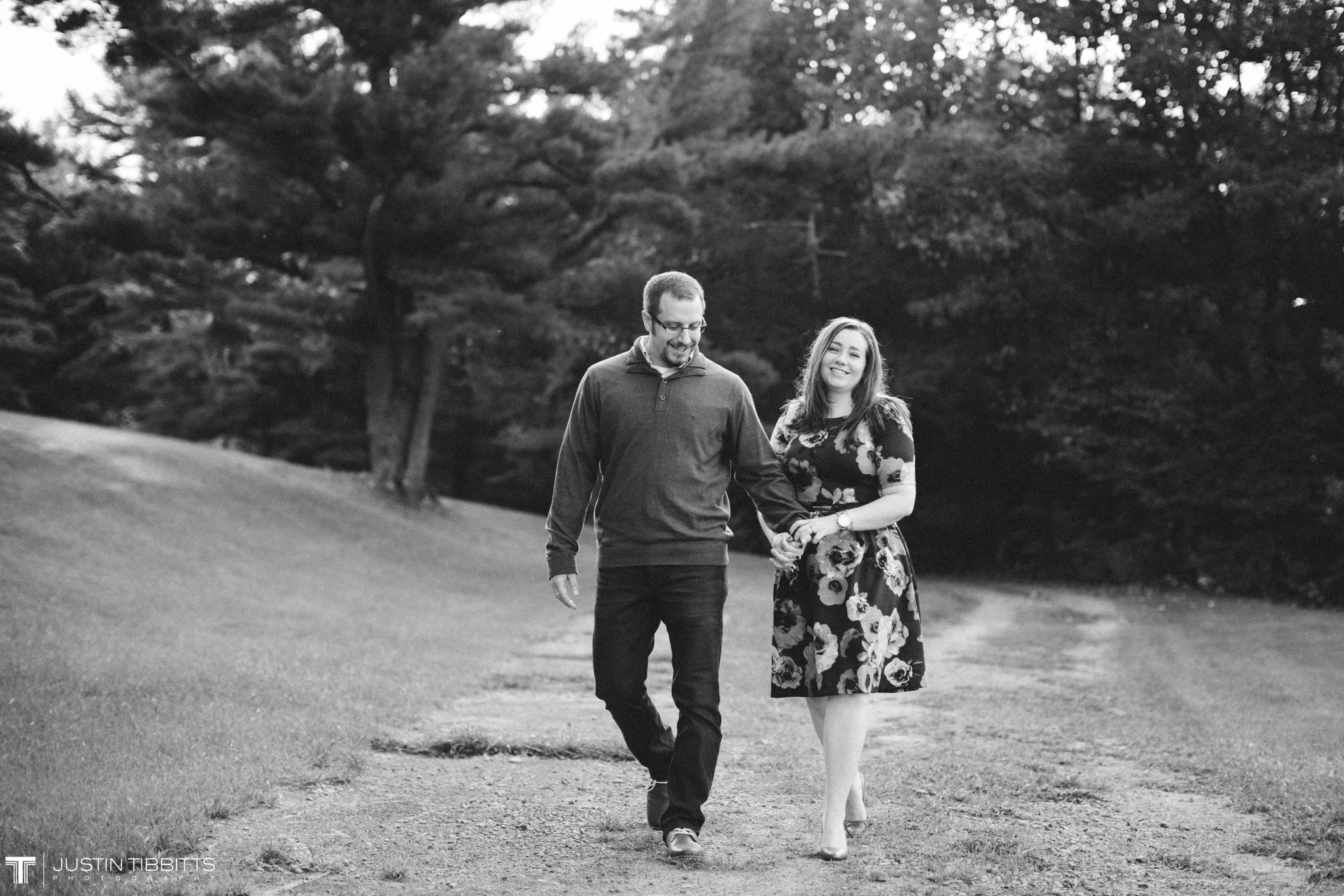 Virginia and George's Thatcher State Park Engagement Shoot_0179