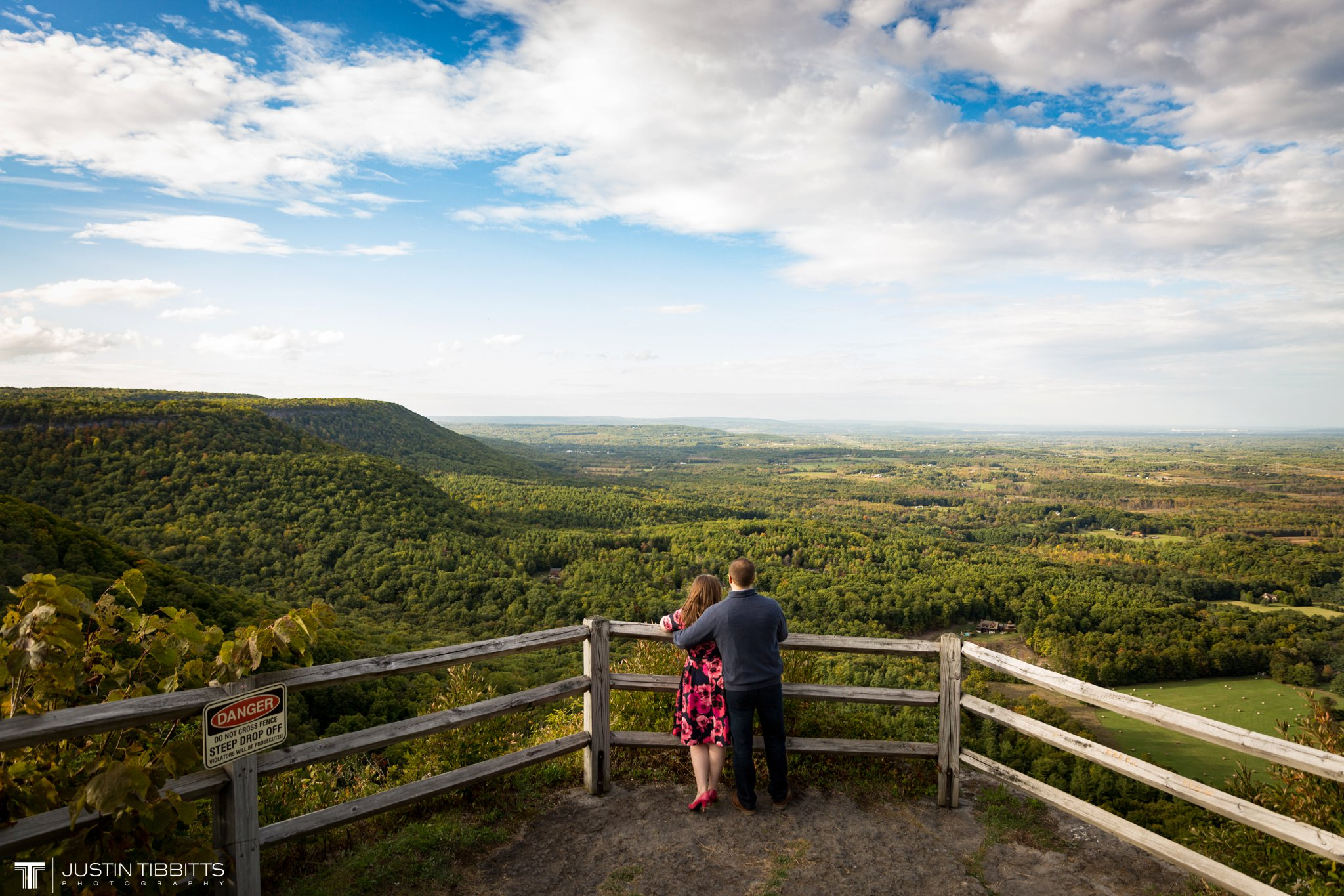 Virginia and George's Thatcher State Park Engagement Shoot_0181