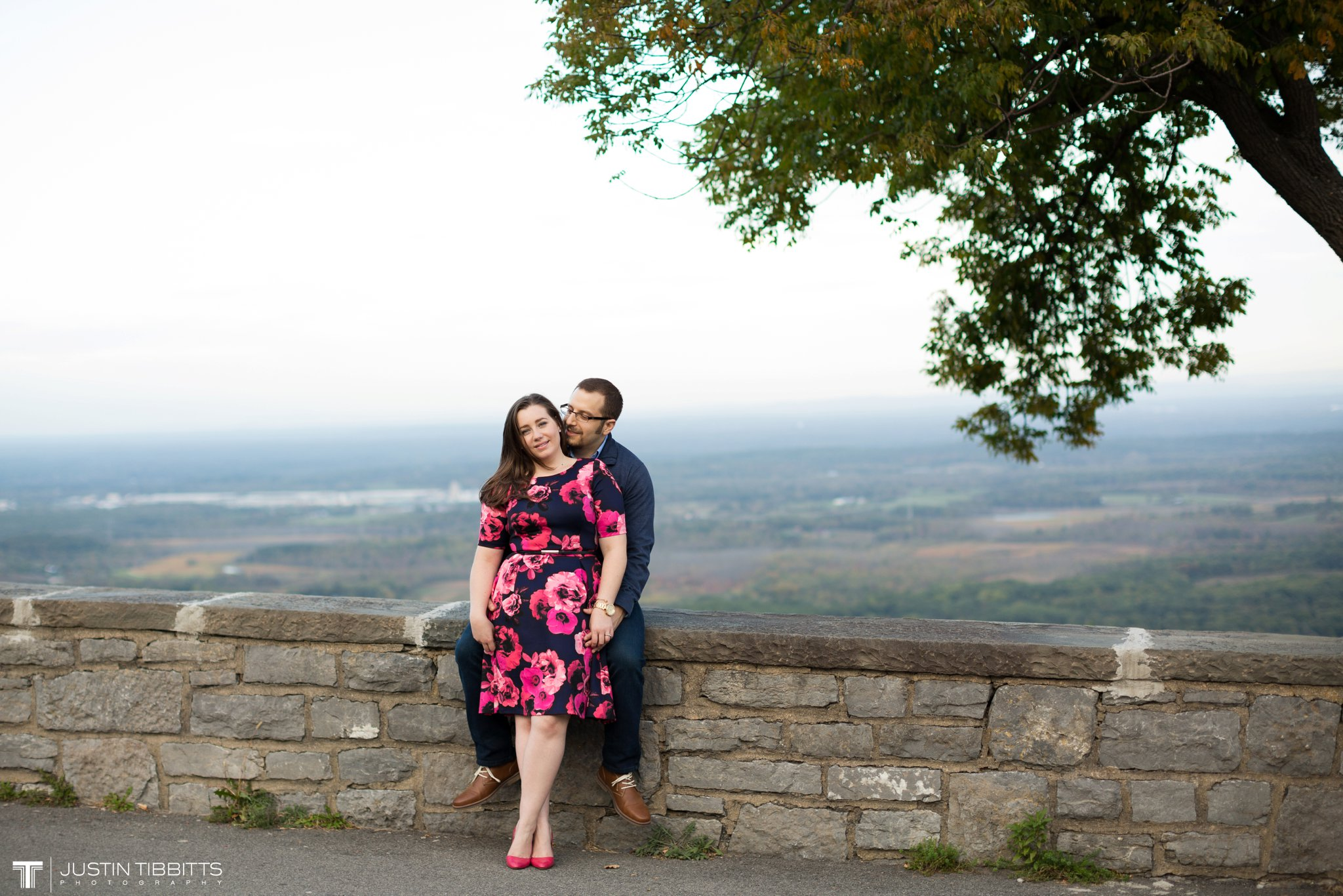 Virginia and George's Thatcher State Park Engagement Shoot_0191