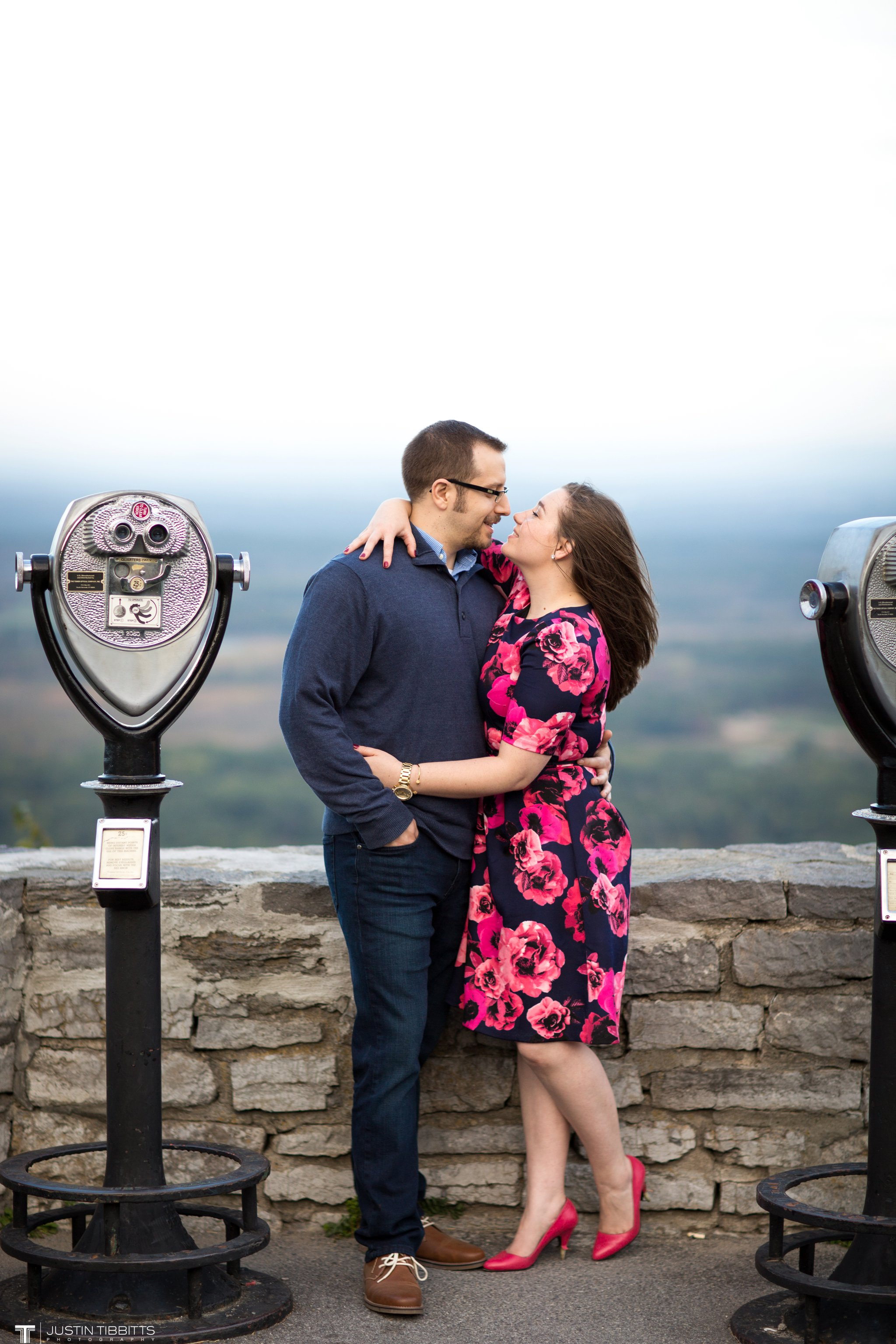 Virginia and George's Thatcher State Park Engagement Shoot_0198