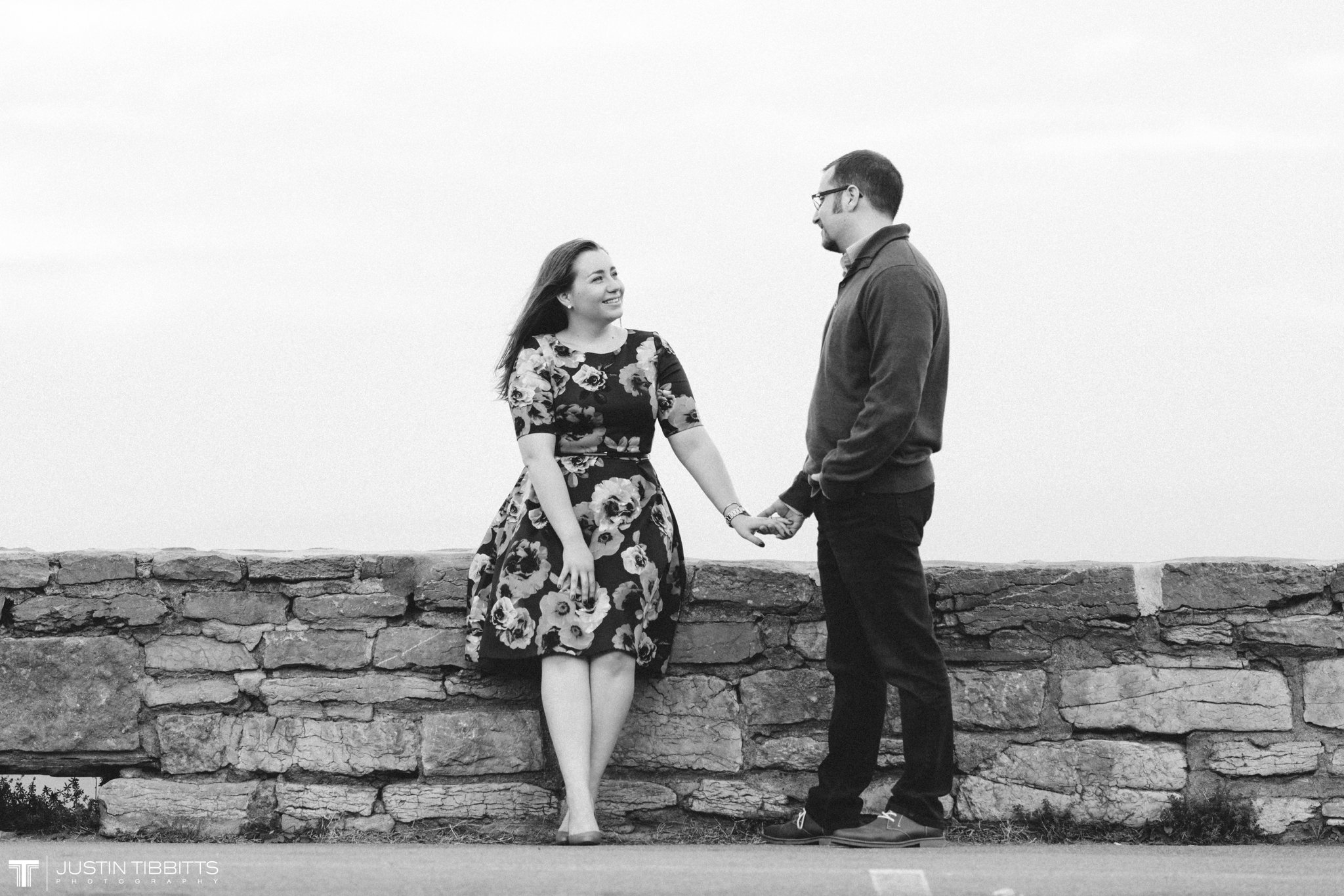 Virginia and George's Thatcher State Park Engagement Shoot_0200