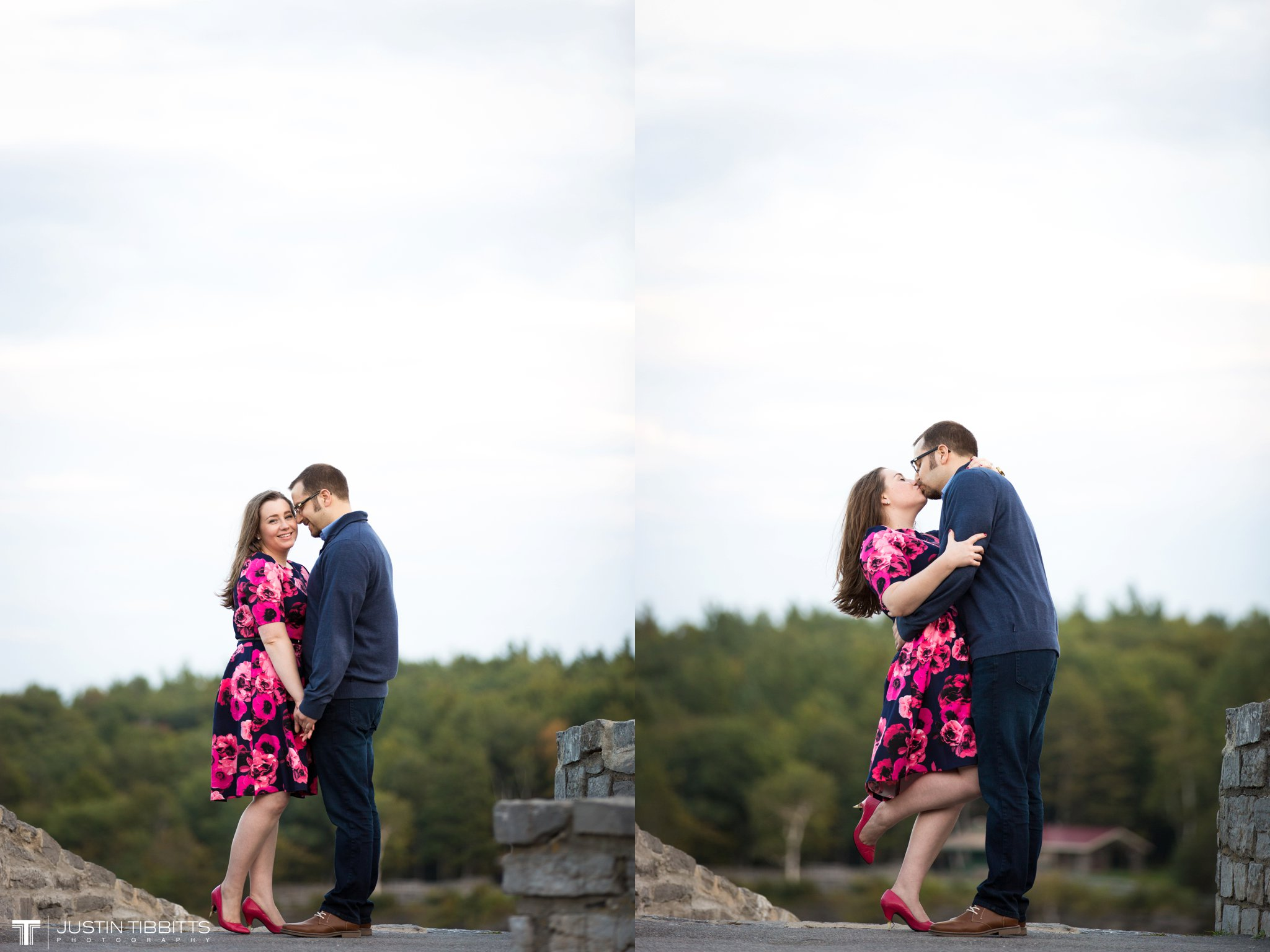 Virginia and George's Thatcher State Park Engagement Shoot_0201