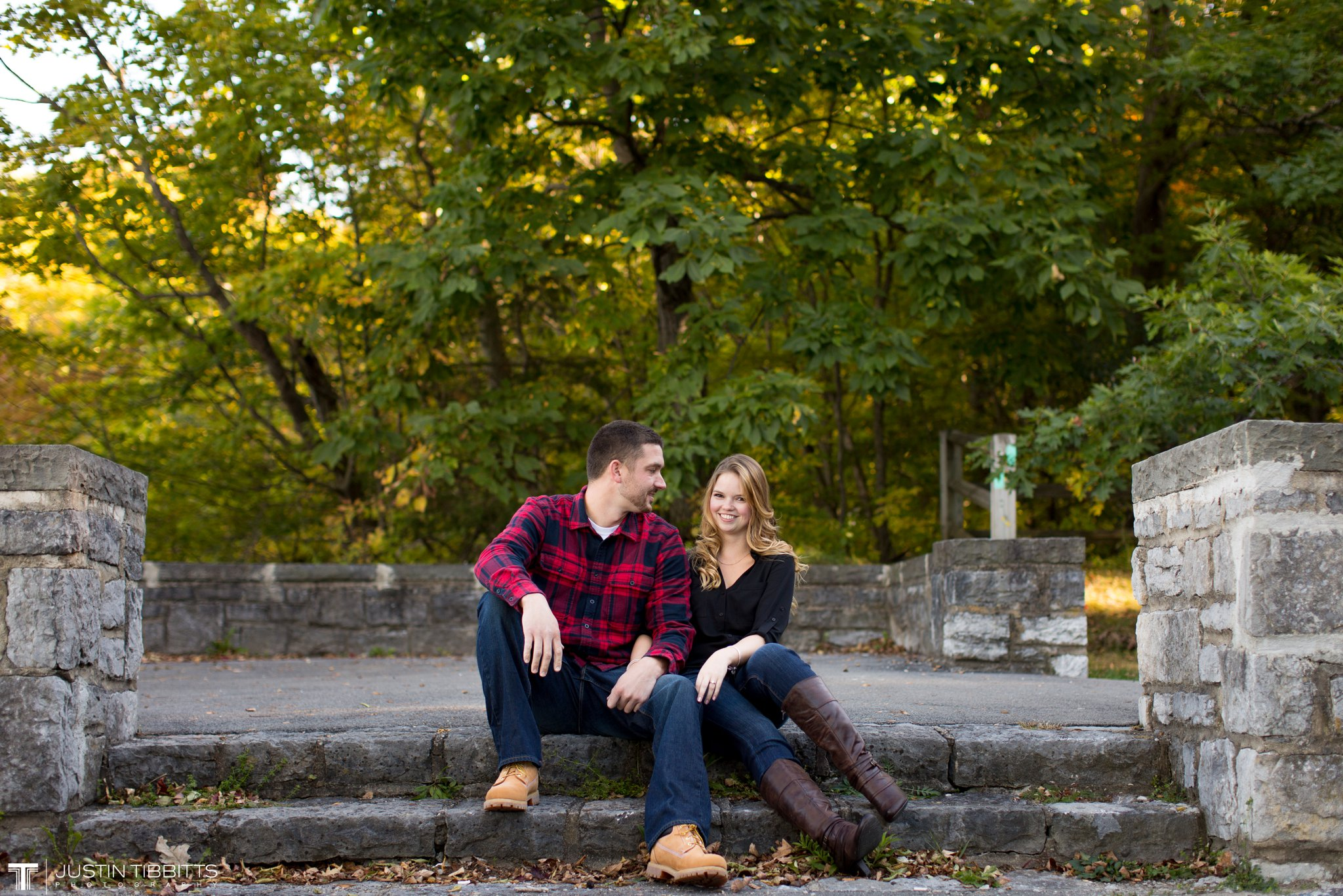 Agata and Seth's Thatcher Park Engagement Shoot_0001