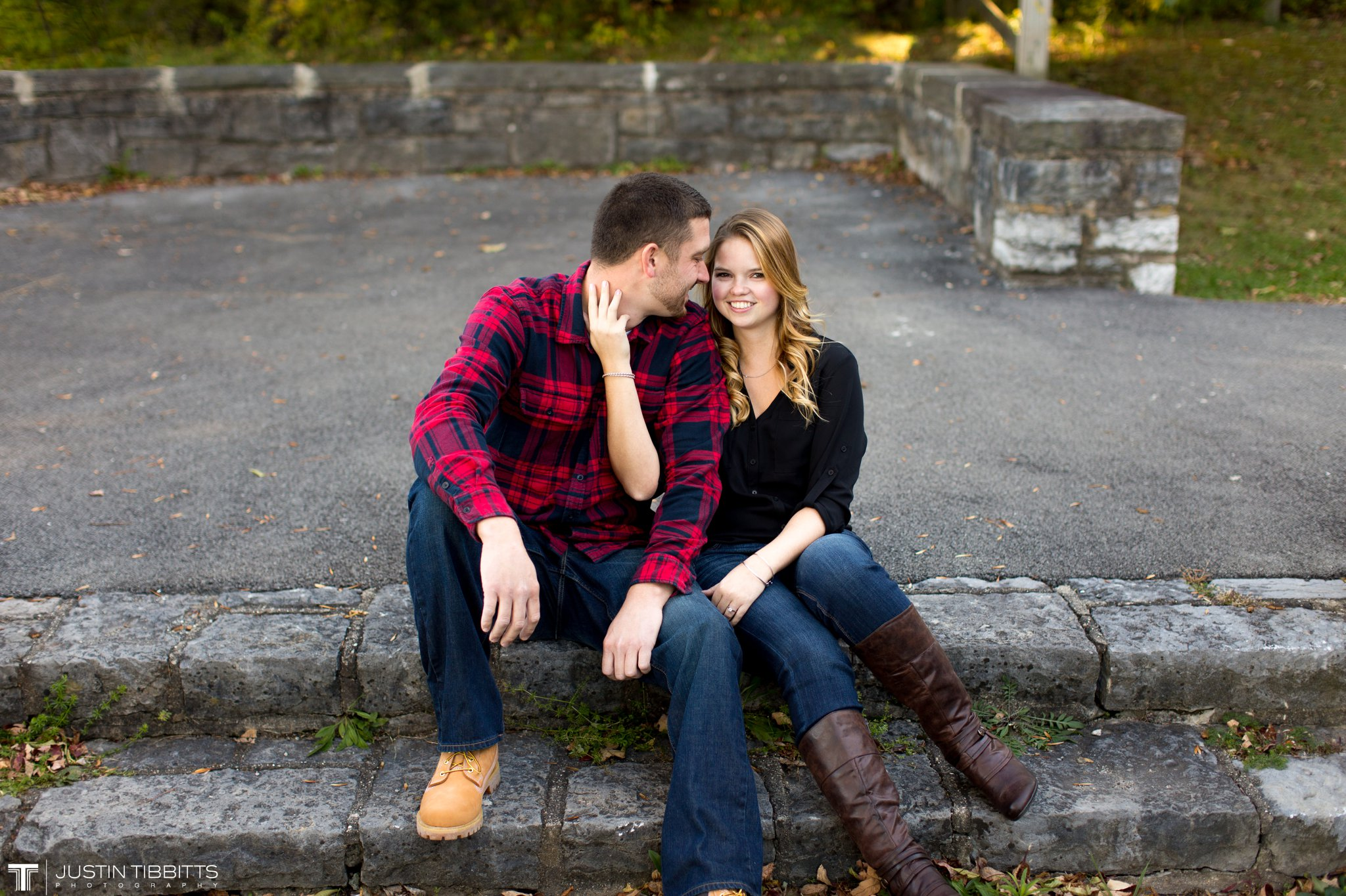 Agata and Seth's Thatcher Park Engagement Shoot_0004