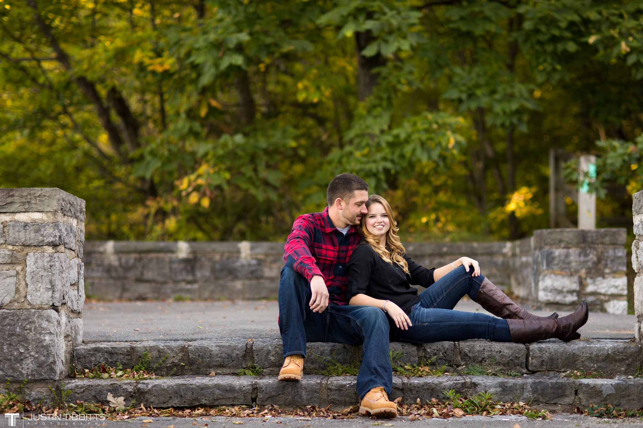 Agata and Seth's Thatcher Park Engagement Shoot_0006