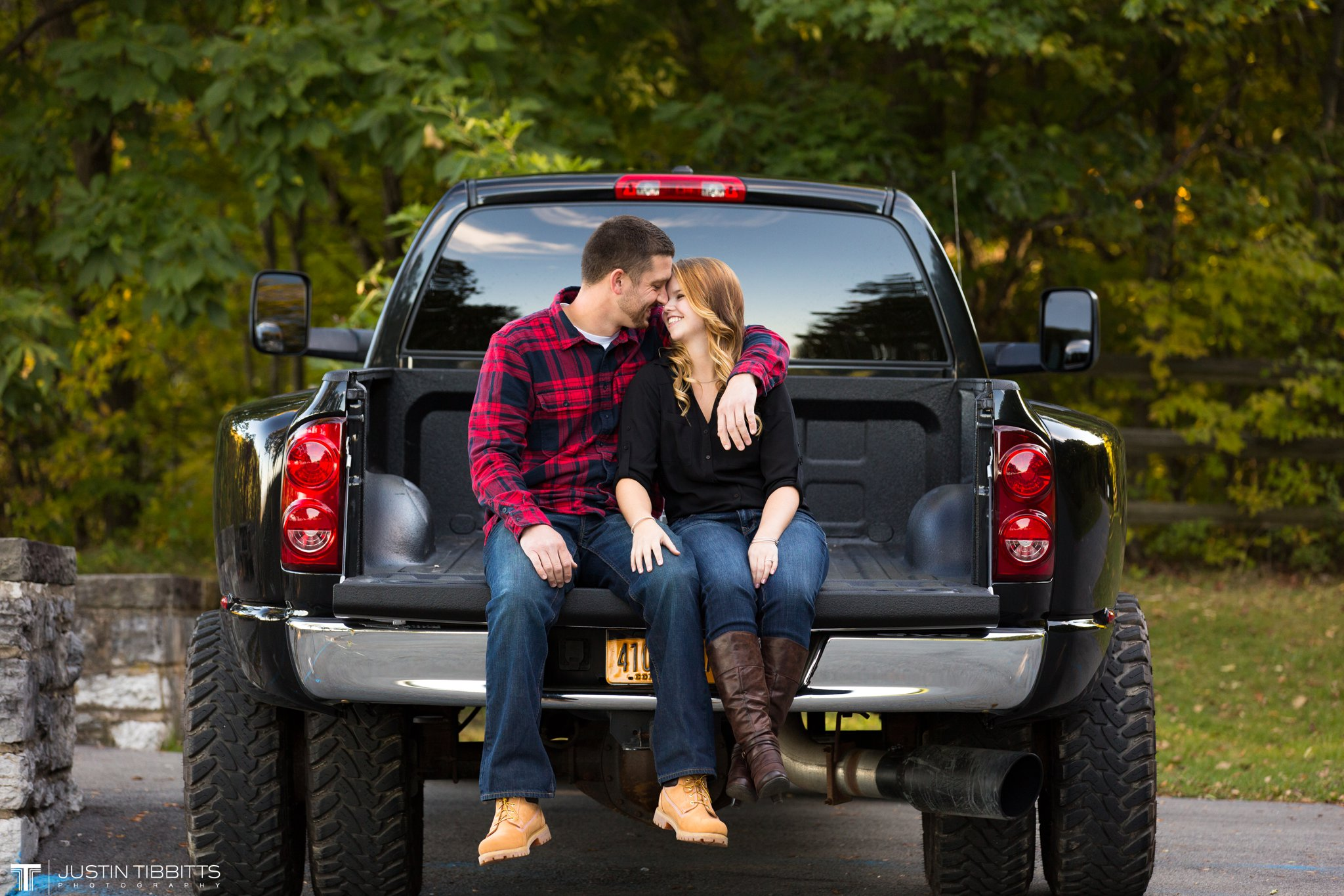 Agata and Seth's Thatcher Park Engagement Shoot_0009