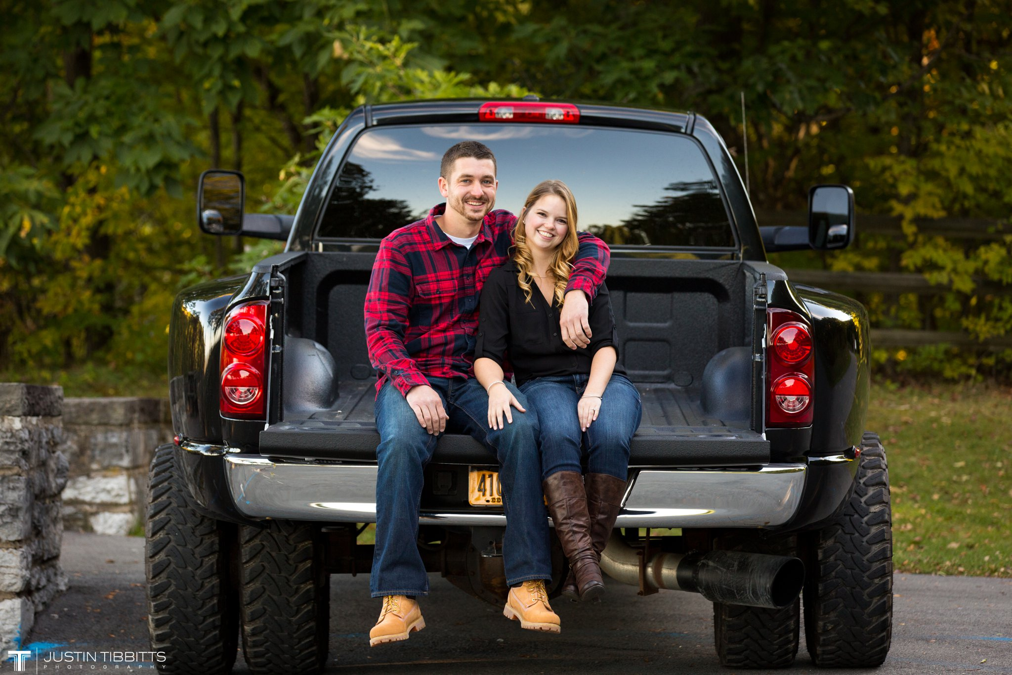 Agata and Seth's Thatcher Park Engagement Shoot_0010