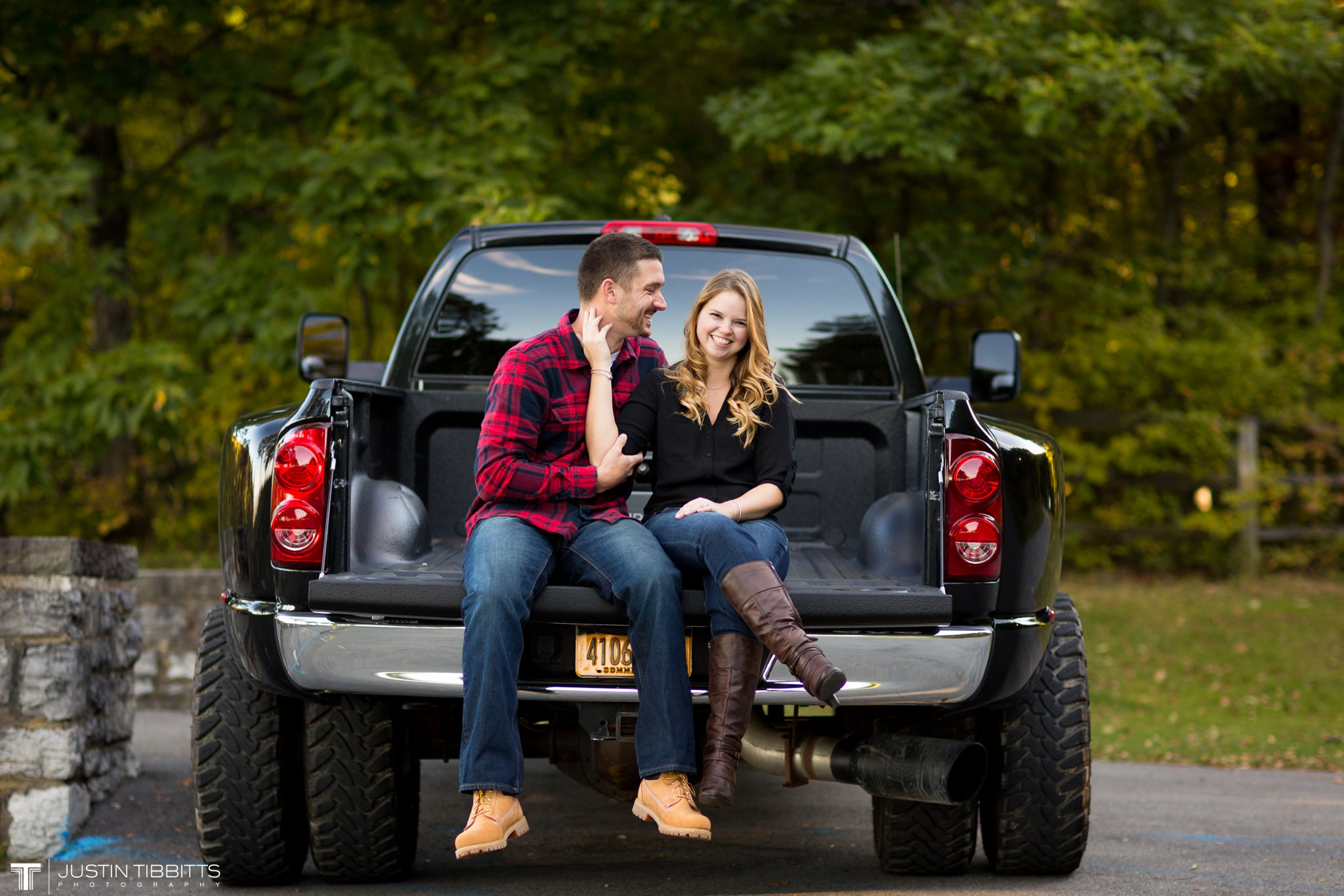 Agata and Seth's Thatcher Park Engagement Shoot_0011