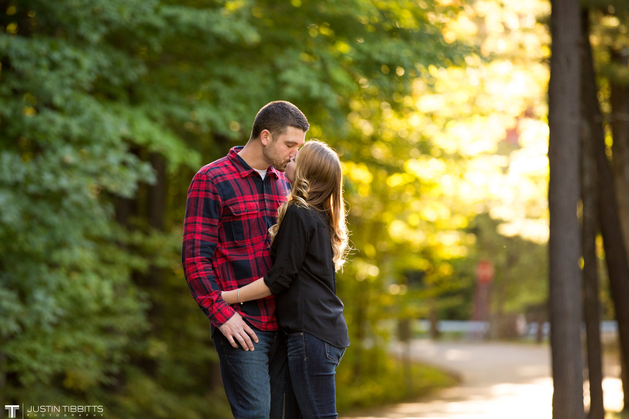 Agata and Seth's Thatcher Park Engagement Shoot_0015