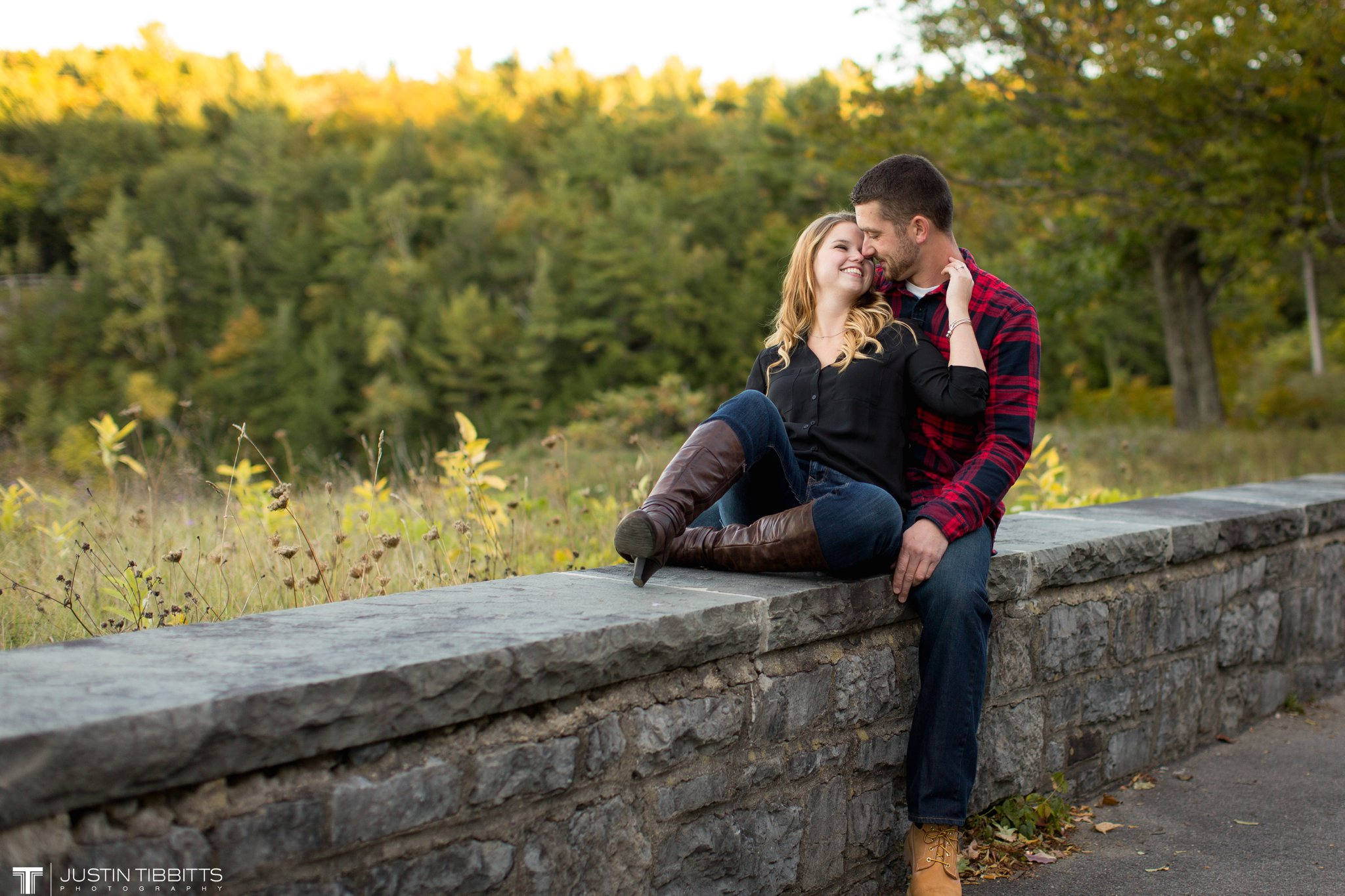 Agata and Seth's Thatcher Park Engagement Shoot_0019