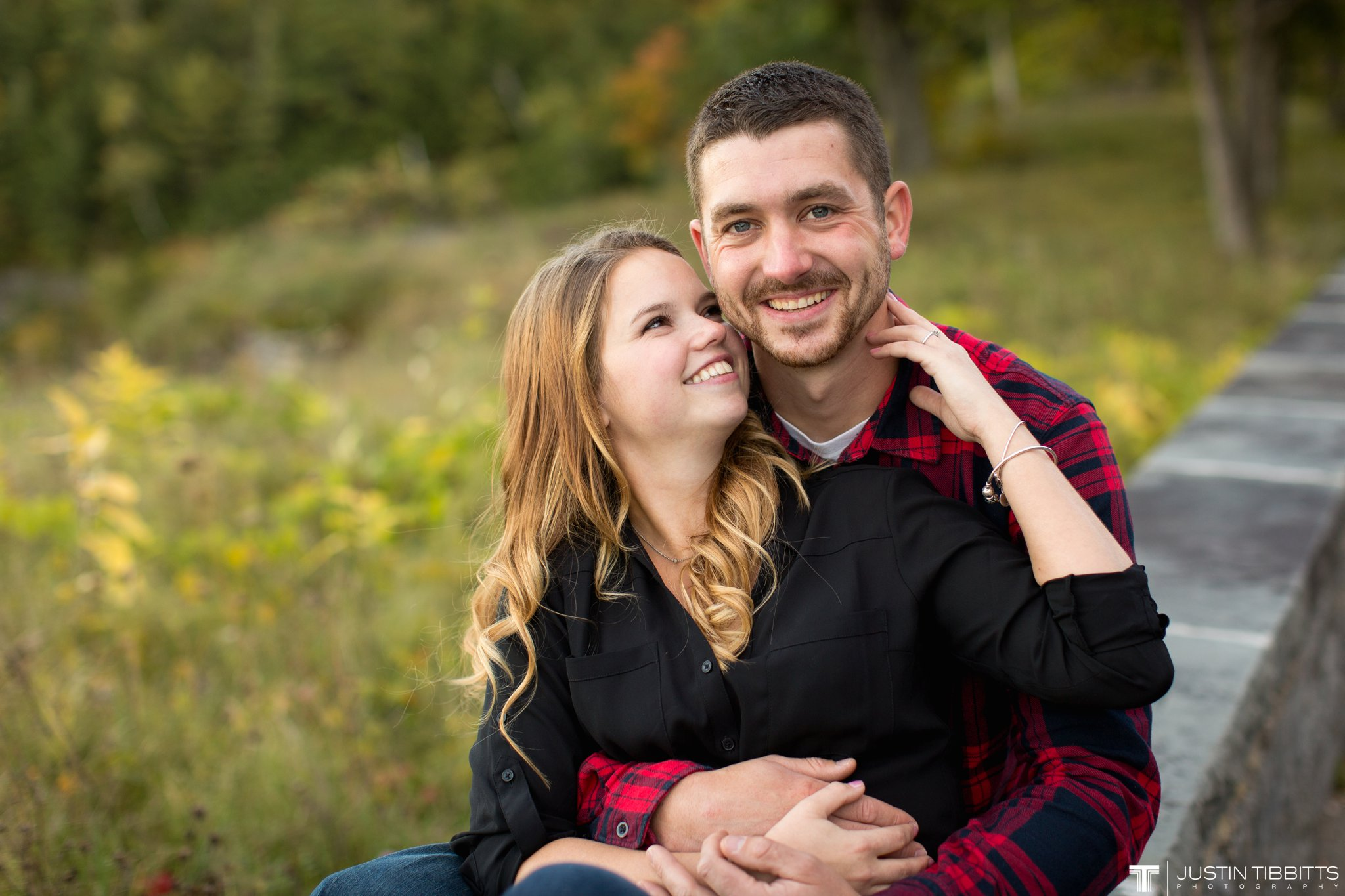 Agata and Seth's Thatcher Park Engagement Shoot_0021