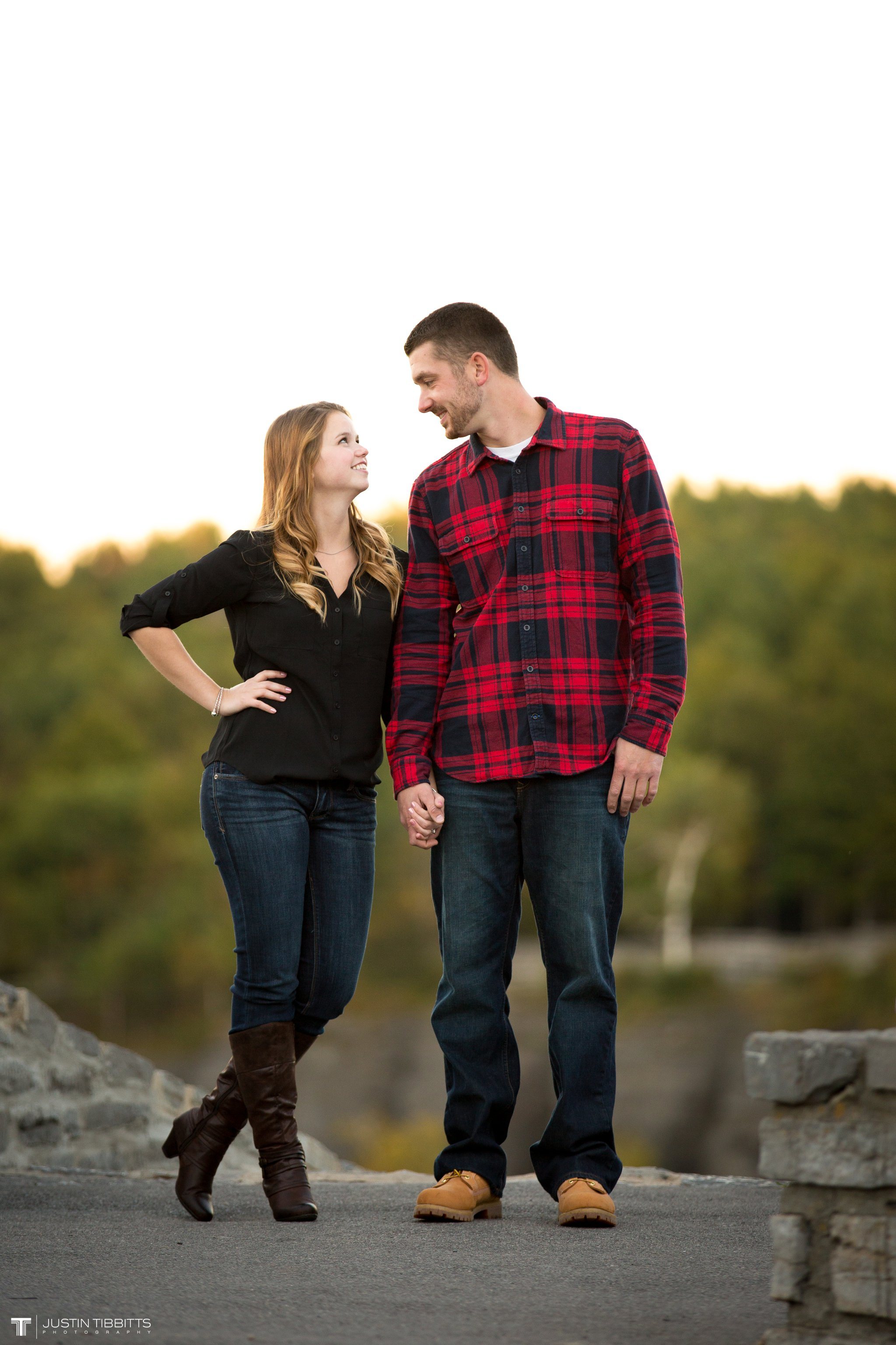 Agata and Seth's Thatcher Park Engagement Shoot_0026