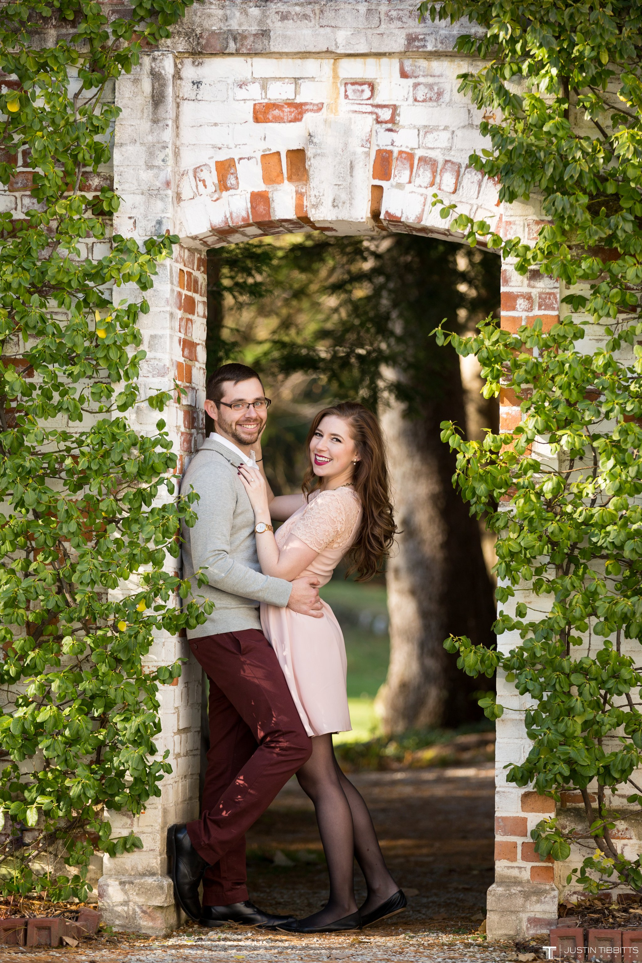 Amber and Zack's Engagement Shoot at The Mount, Lenox MA_0009
