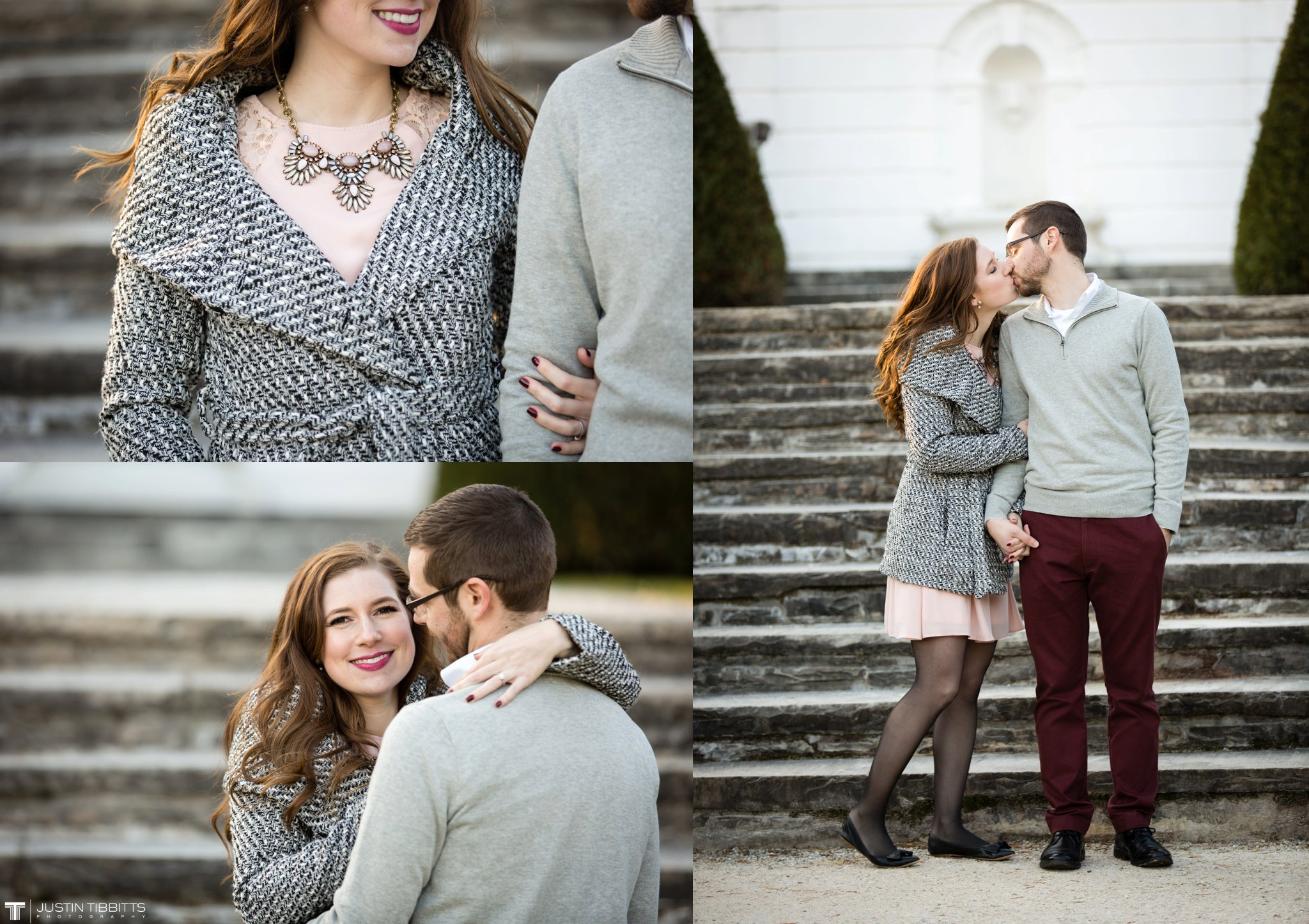 Amber and Zack's Engagement Shoot at The Mount, Lenox MA_0024
