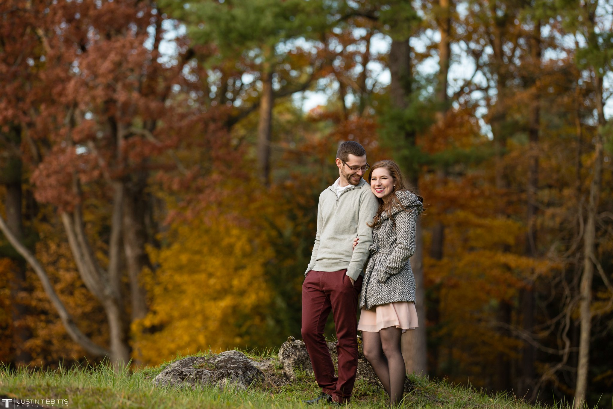 Amber and Zack's Engagement Shoot at The Mount, Lenox MA_0032