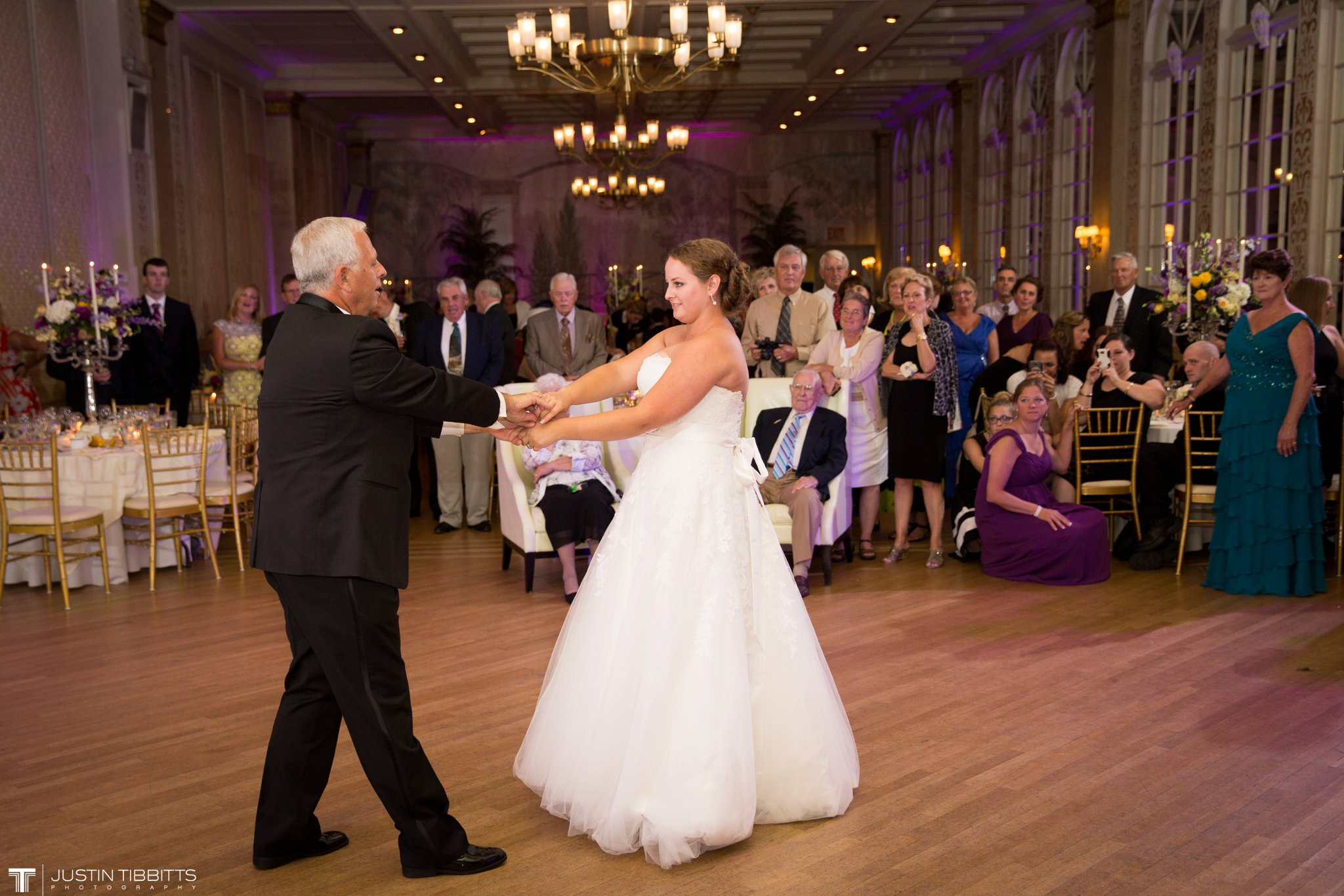 Devon and Tommy's Franklin Plaza Troy, NY Wedding_0133