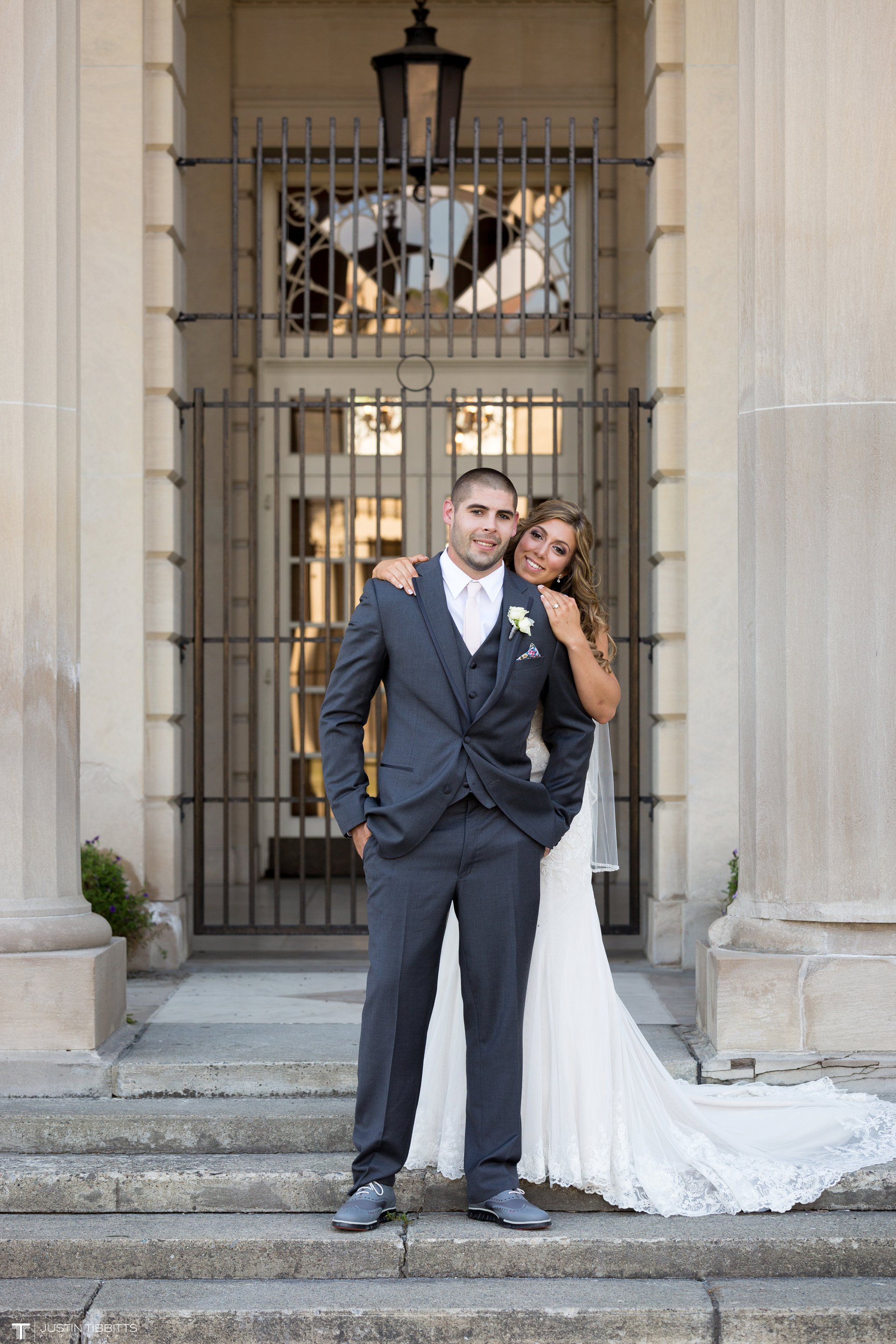 Lisa and Luke's Hall Of Springs Wedding_0202