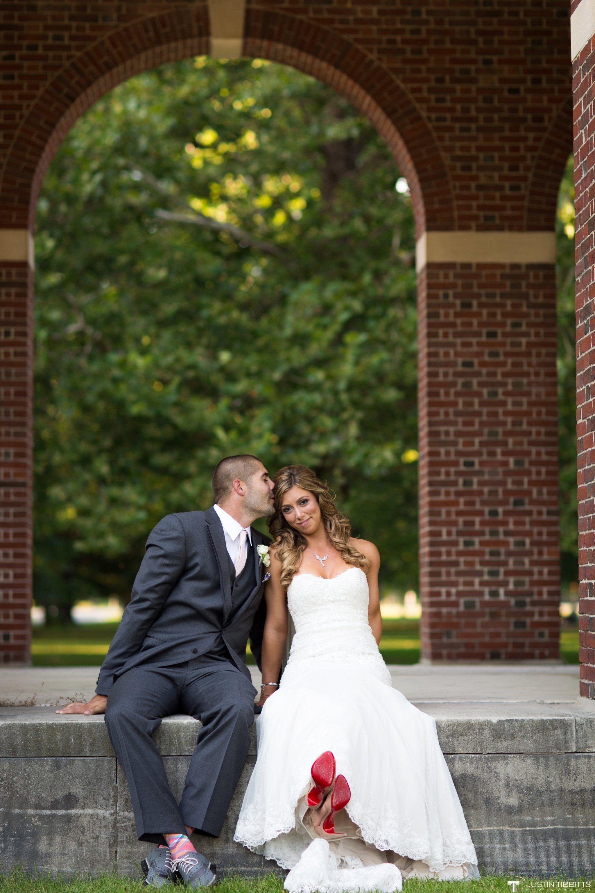 Lisa and Luke's Hall Of Springs Wedding_0215