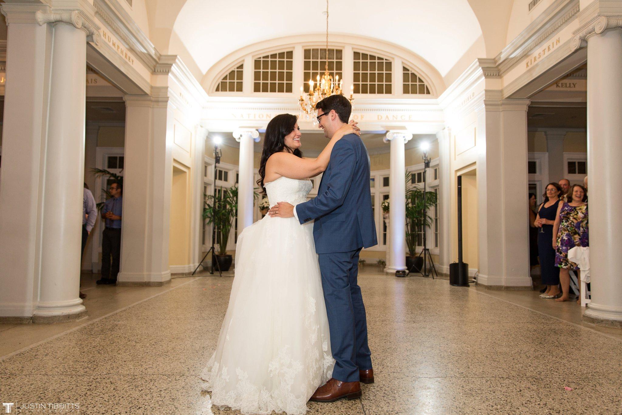 Jackie and Greg's Saratoga Museum of Dance Saratoga, NY Wedding Photos_0976