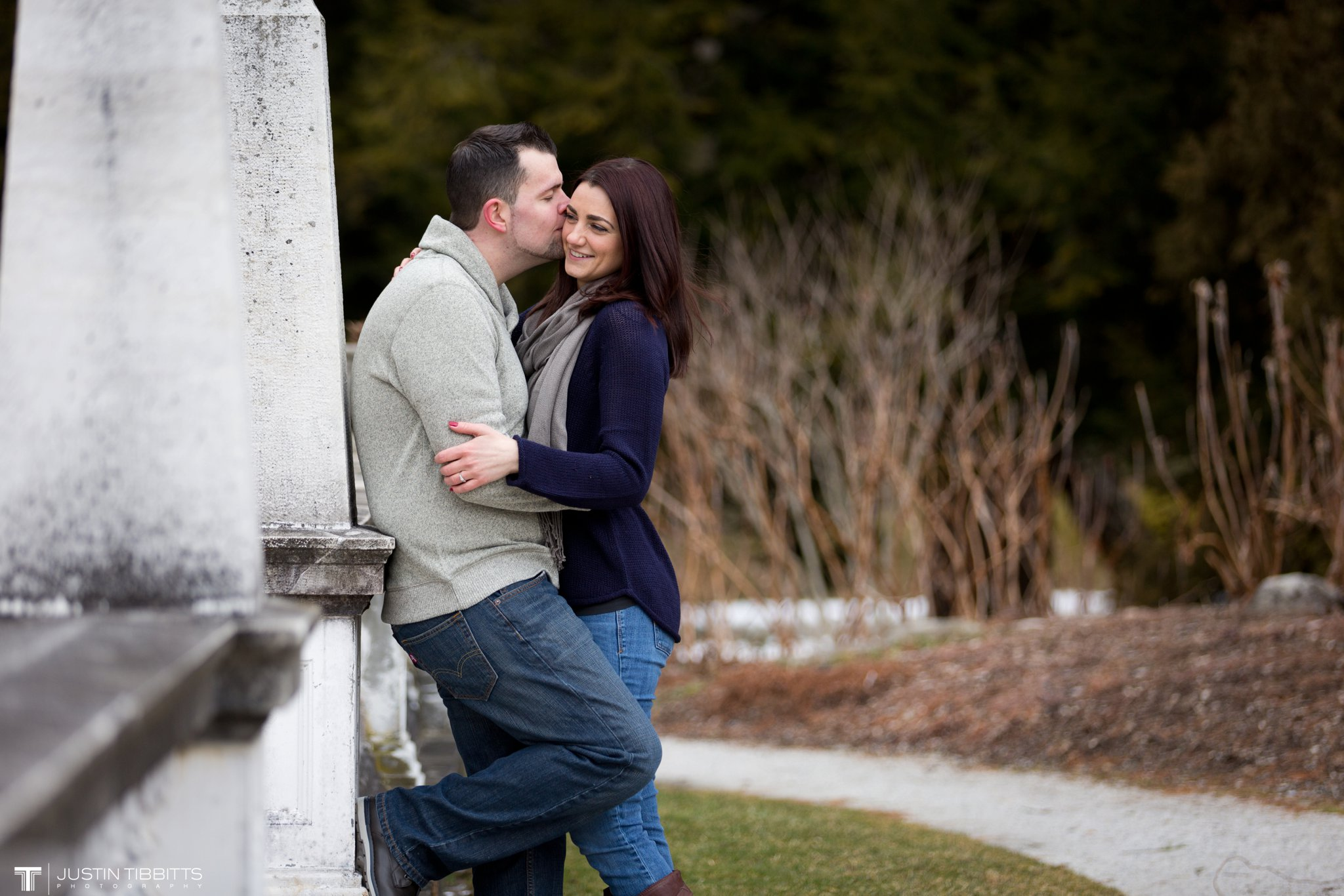 Lauren and Jordan's Engagement Photos at The Mount, Lenox,MA_0017