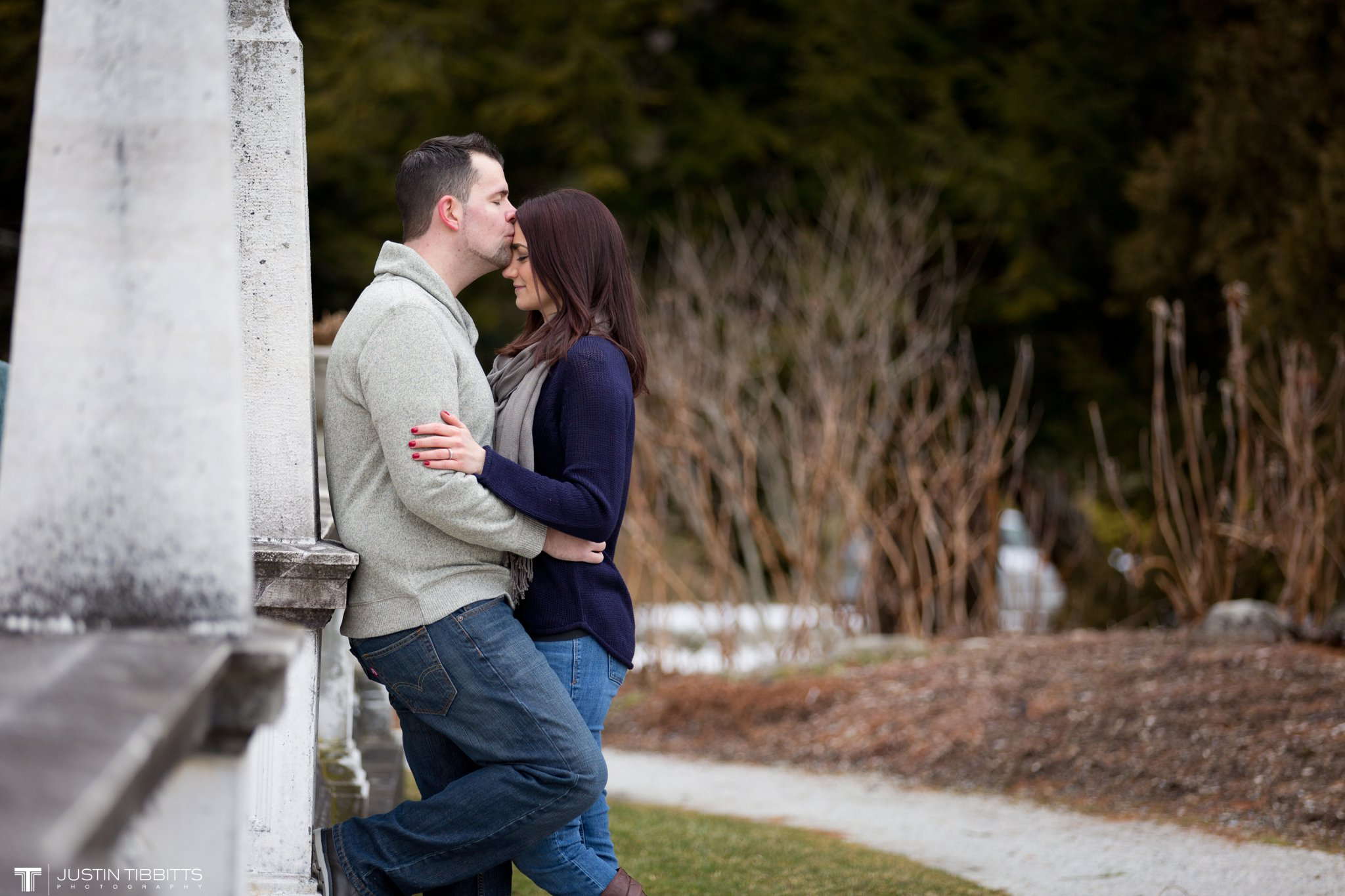 Lauren and Jordan's Engagement Photos at The Mount, Lenox,MA_0018