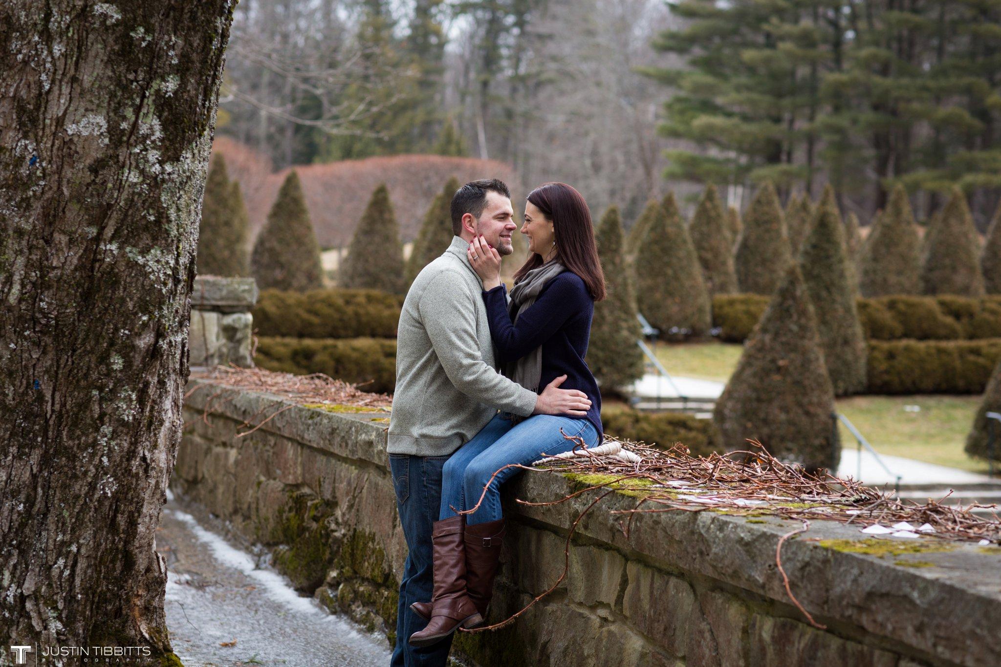 Lauren and Jordan's Engagement Photos at The Mount, Lenox,MA_0020