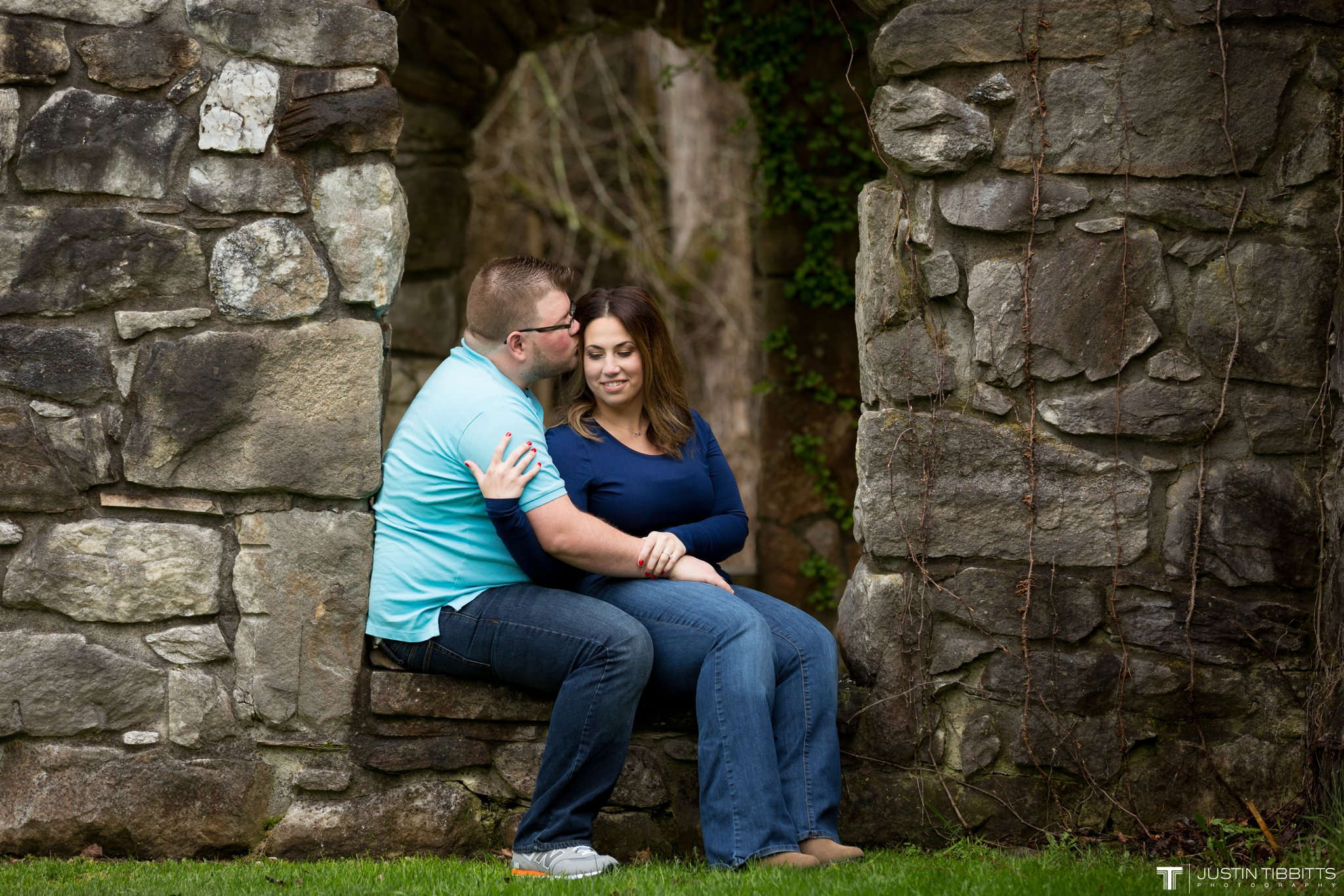 Stacey and Jason's Engagement Shoot at The Mount in Lenox, MA_0001