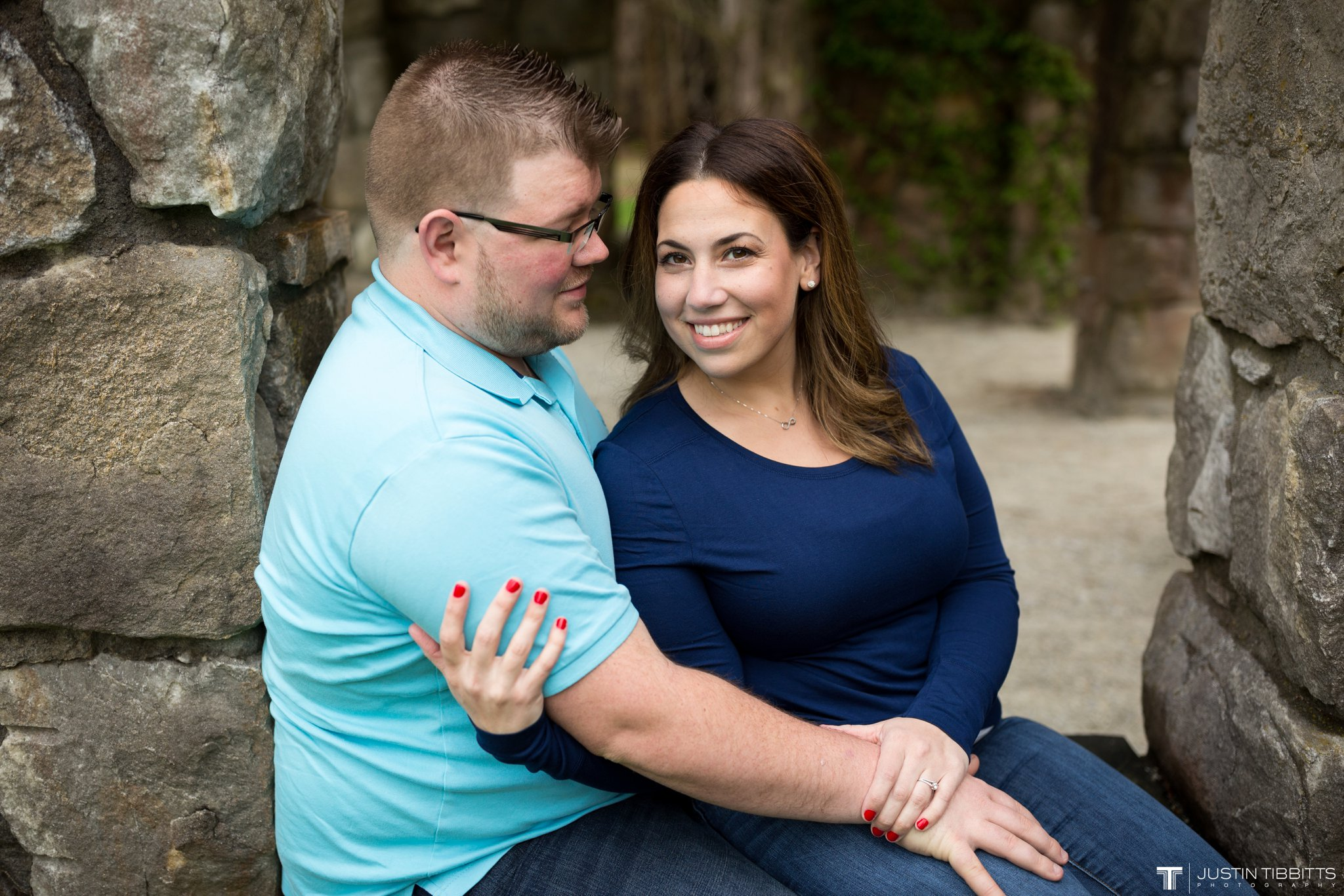 Stacey and Jason's Engagement Shoot at The Mount in Lenox, MA_0002