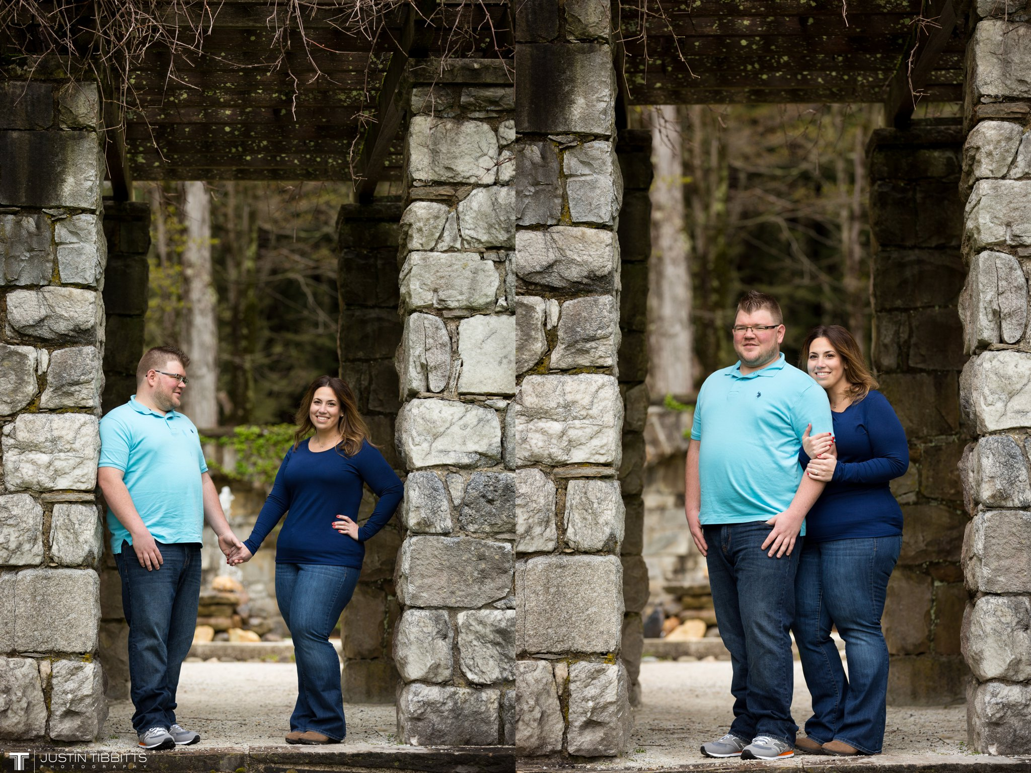 Stacey and Jason's Engagement Shoot at The Mount in Lenox, MA_0005